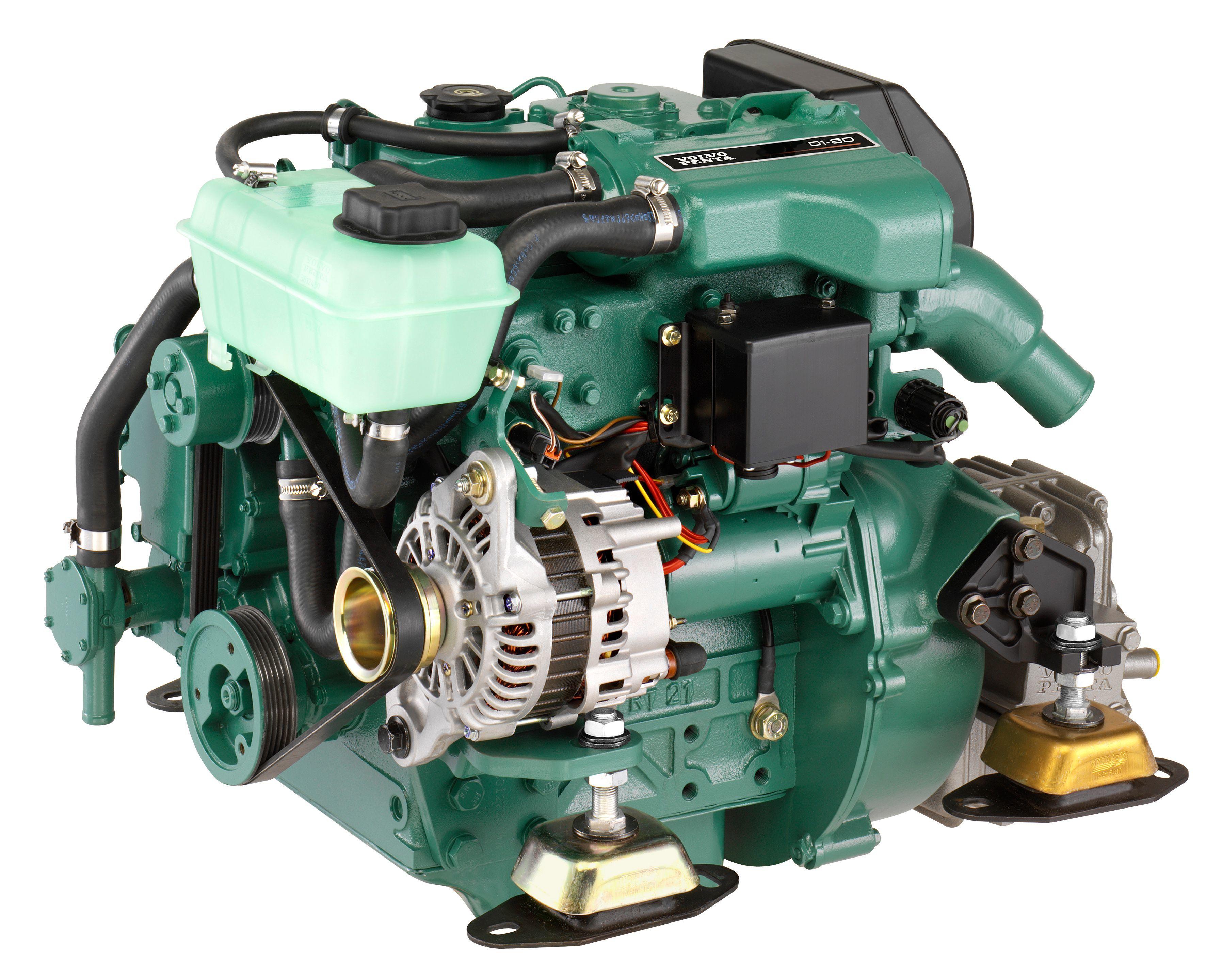 marine penta engines htm volvo inboard remanufactured