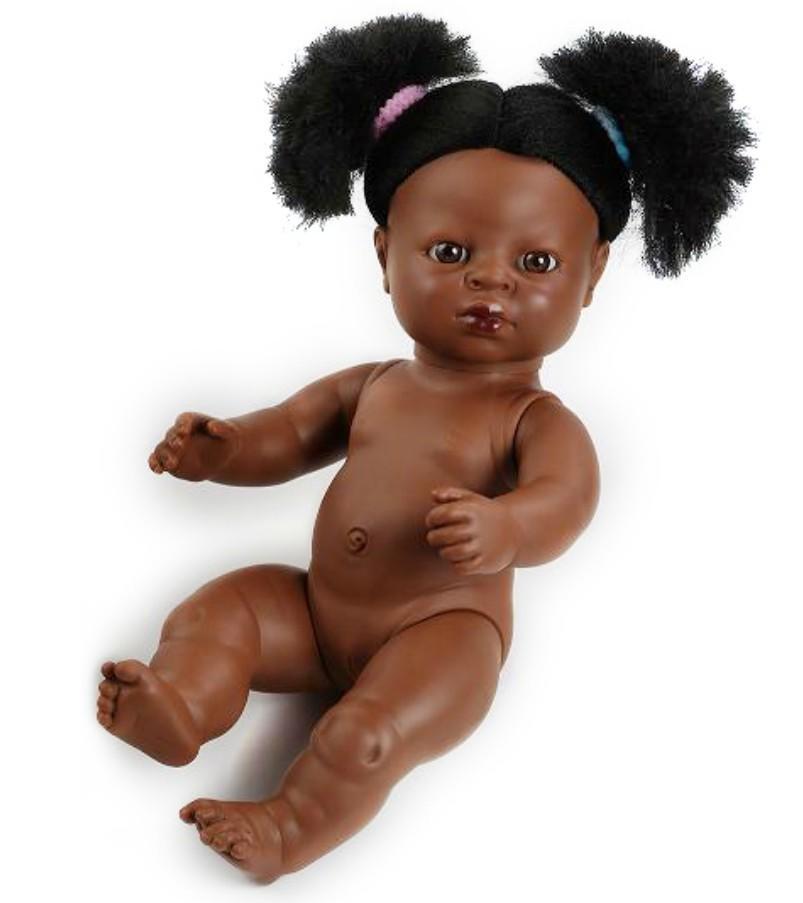 Dakota 38cm Afro-Caribbean Doll