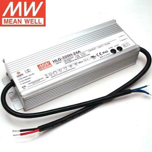 Image result for meanwell HLG-320H-24A