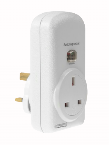 Rfsc 61 13a Smart Switching Socket Outlet