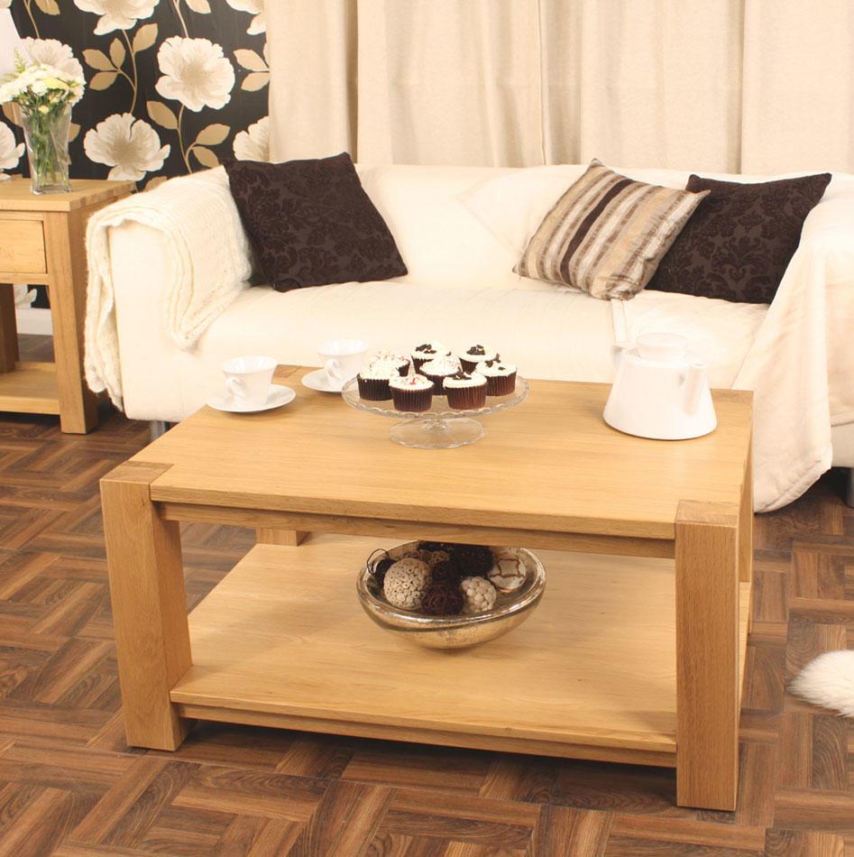 baumhaus aston oak coffee table medium baumhaus aston oak coffee table
