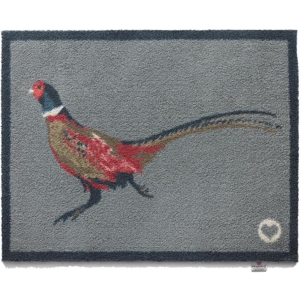 HugRug USA | Barrier Mats | Country Collection | Pheasant 1