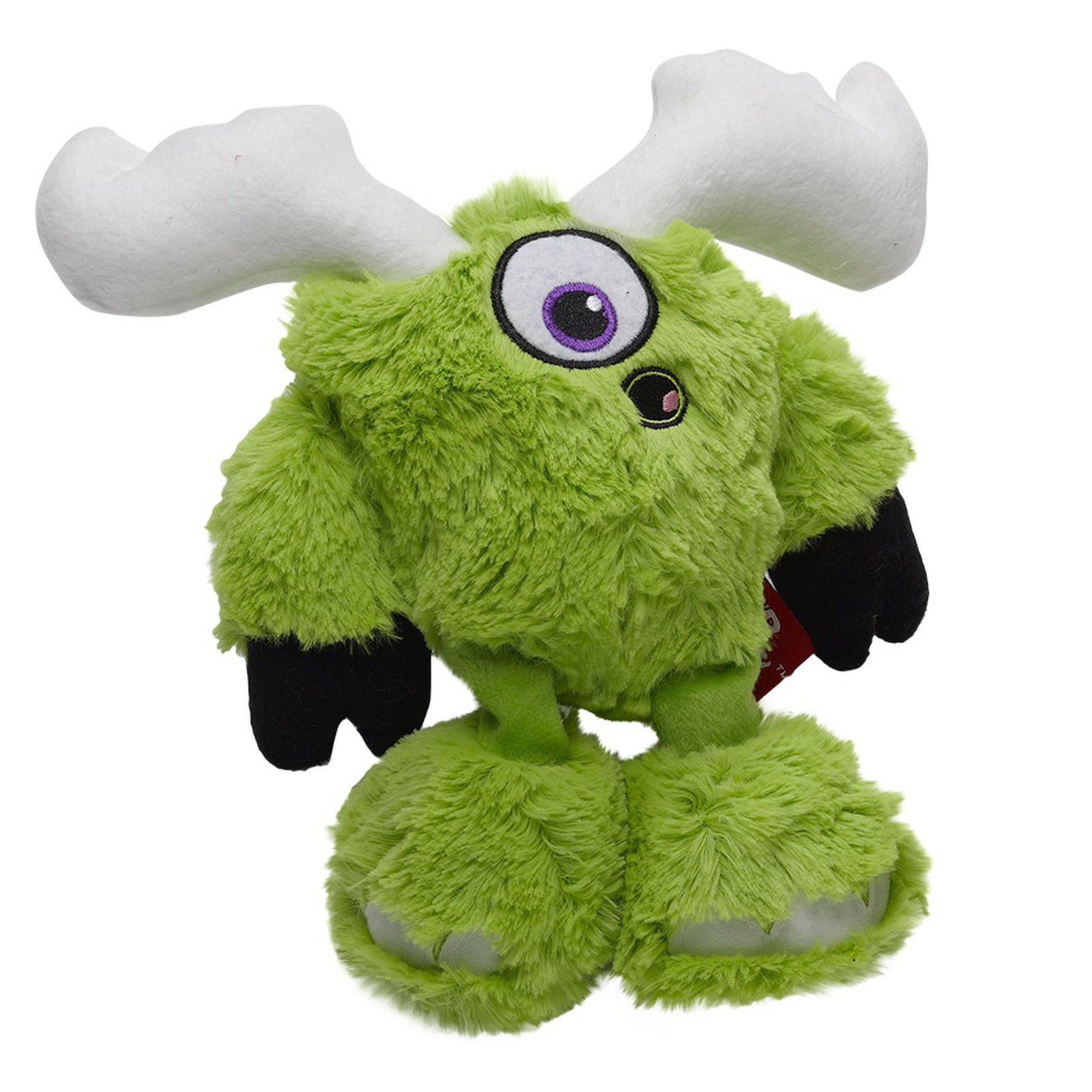 Hear Doggy! Dog Toys – Silent Squeaky Soft Toy