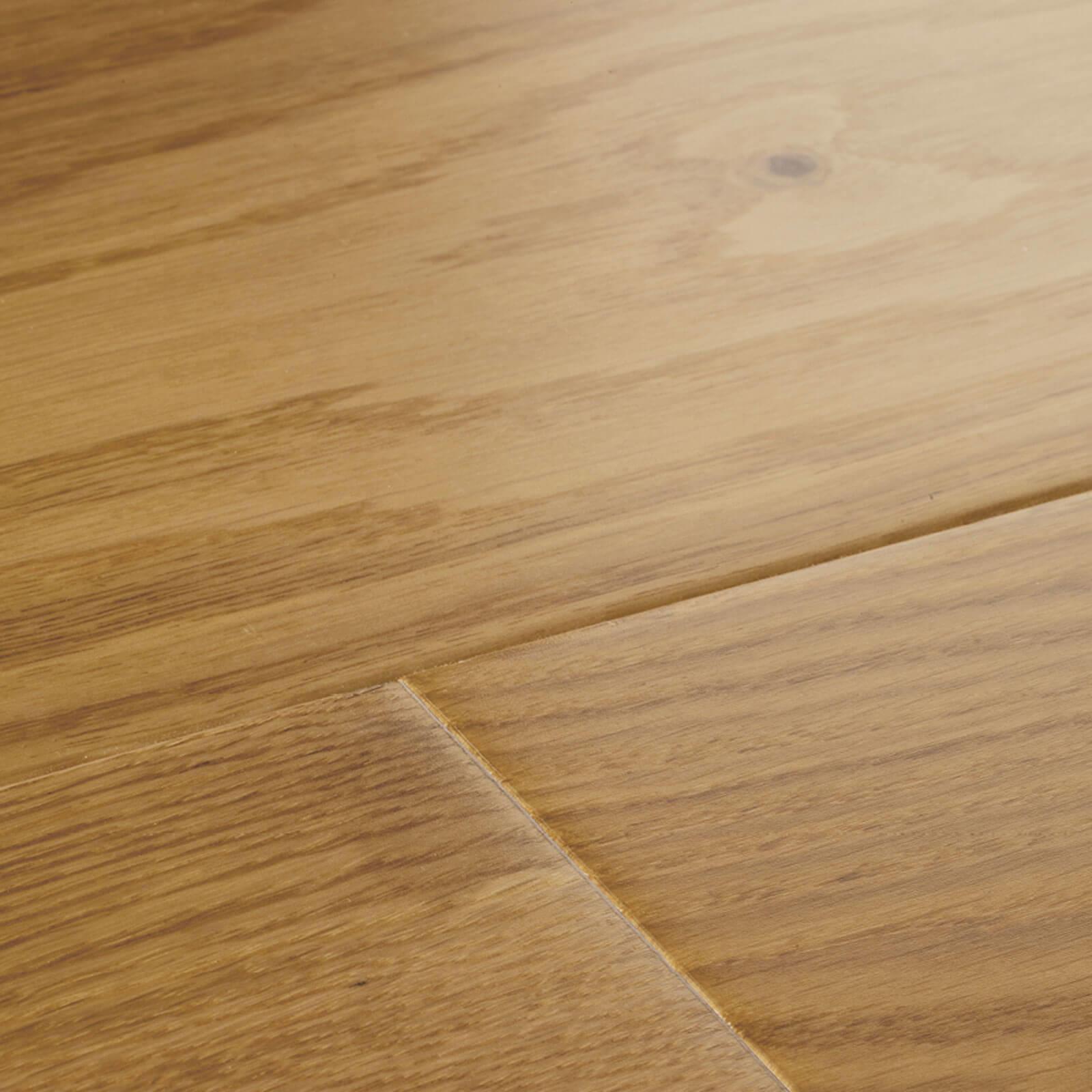 Wood Harlech Select Oak Oiled Engineered Flooring 190mm 35 Hoo 005