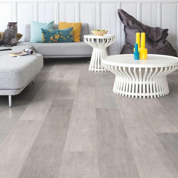 Quick Step Largo Authentic Oak Planks Lpu1505 Laminate Flooring