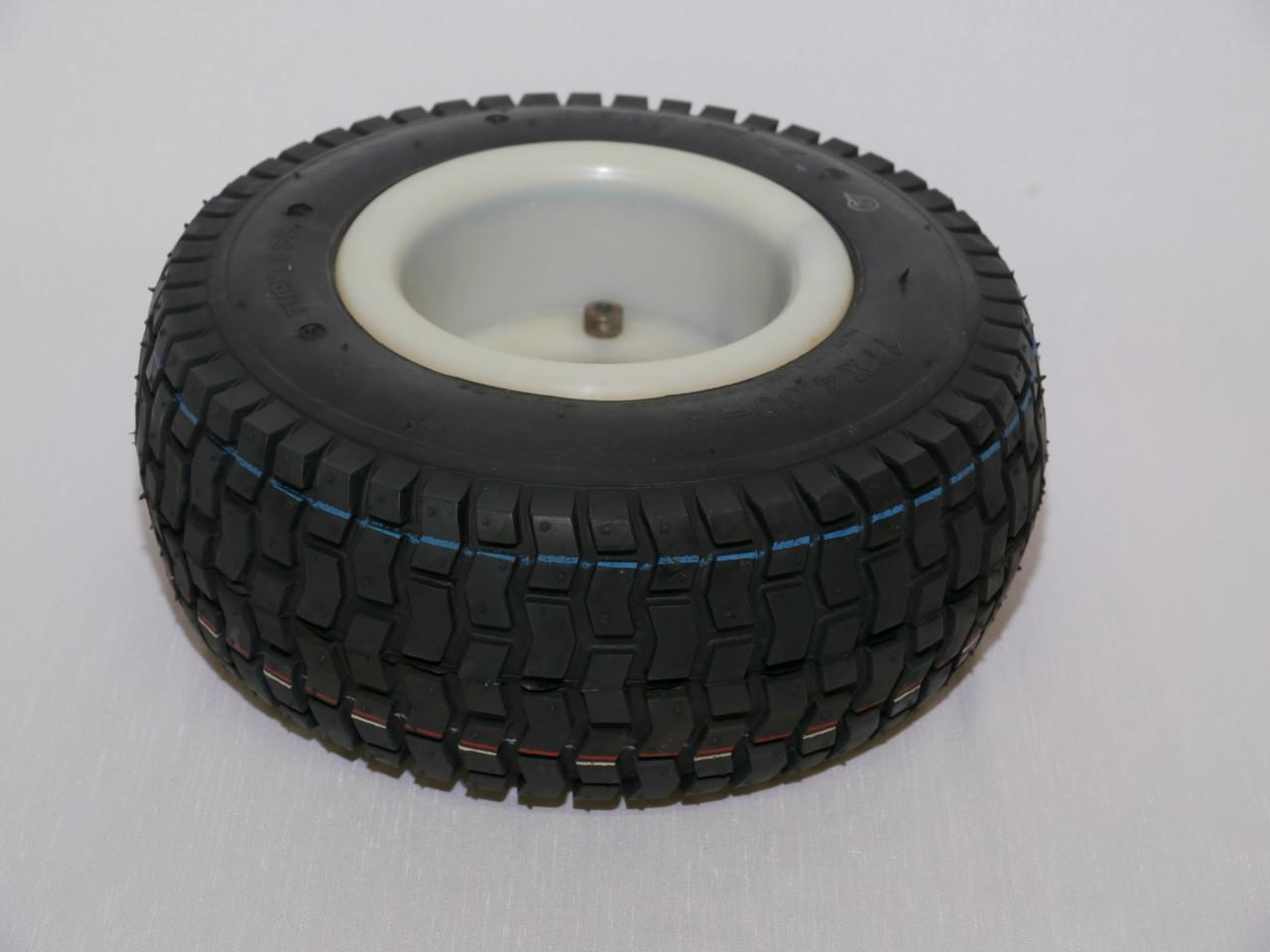 Grp 3 tyres