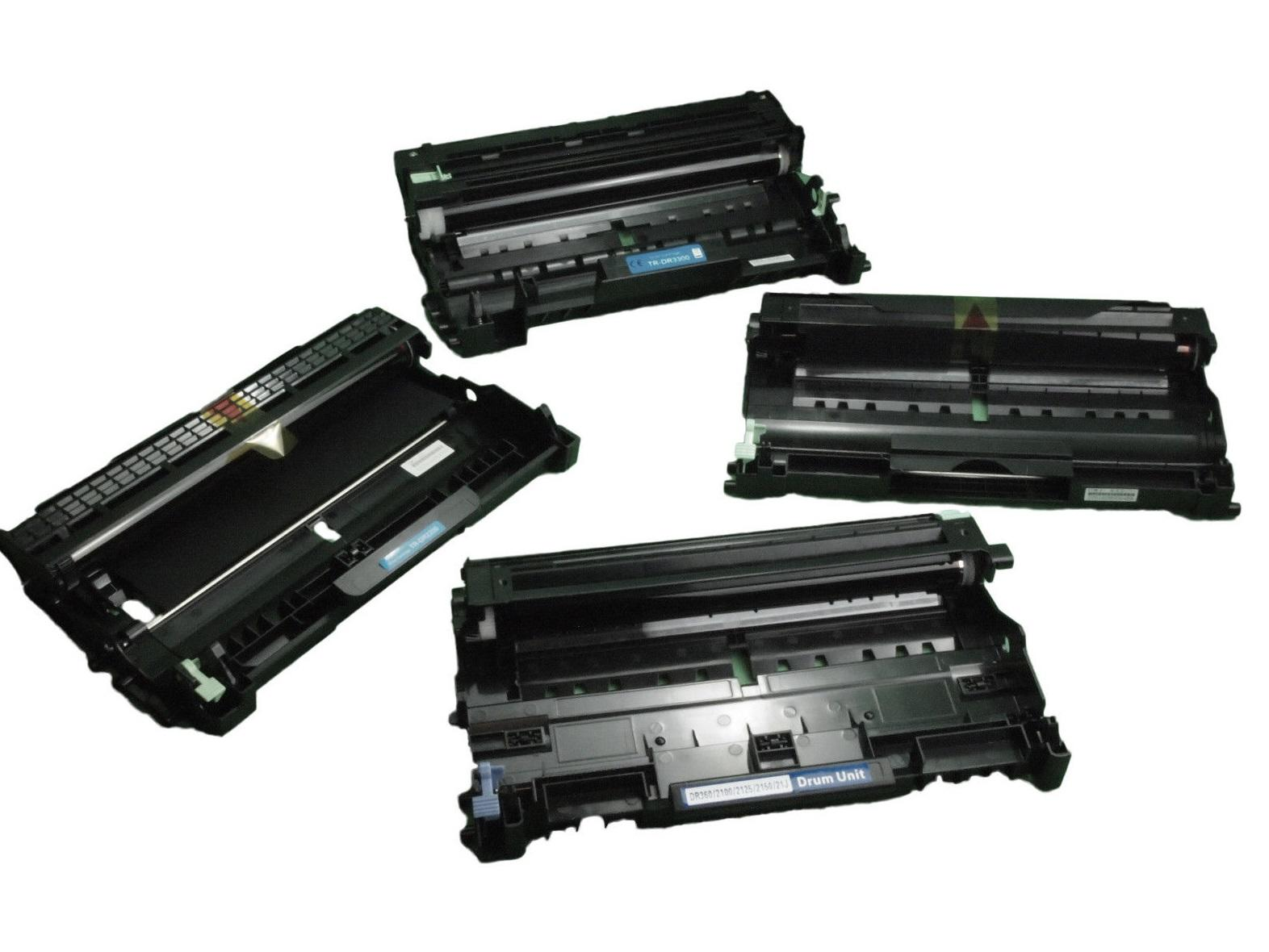 Compatible drum units for Brother Printers