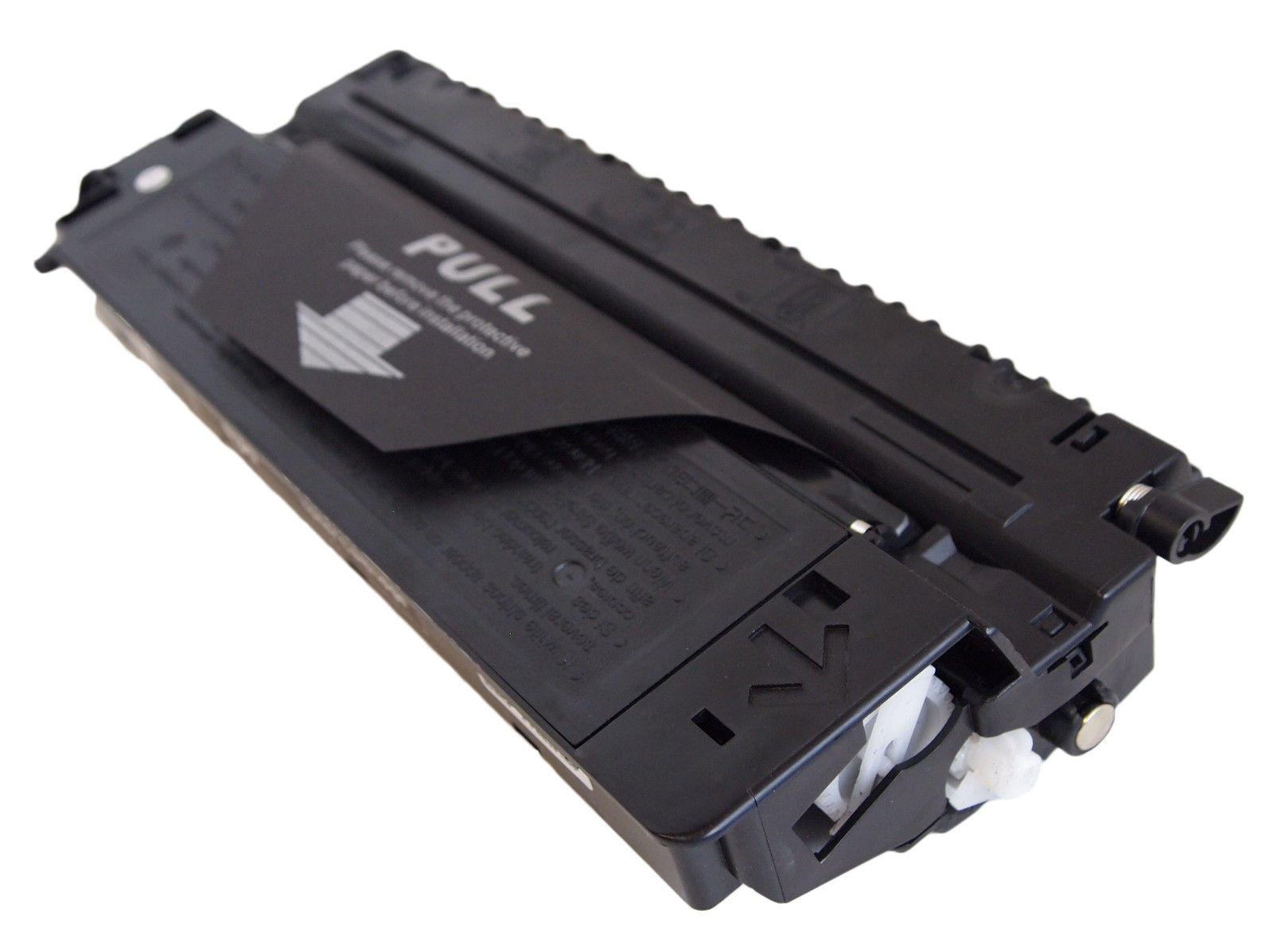 Compatible toner cartridges for Canon printers