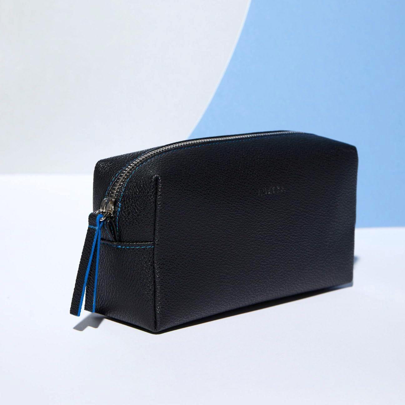 Sustainable Toiletries Bag Ethical