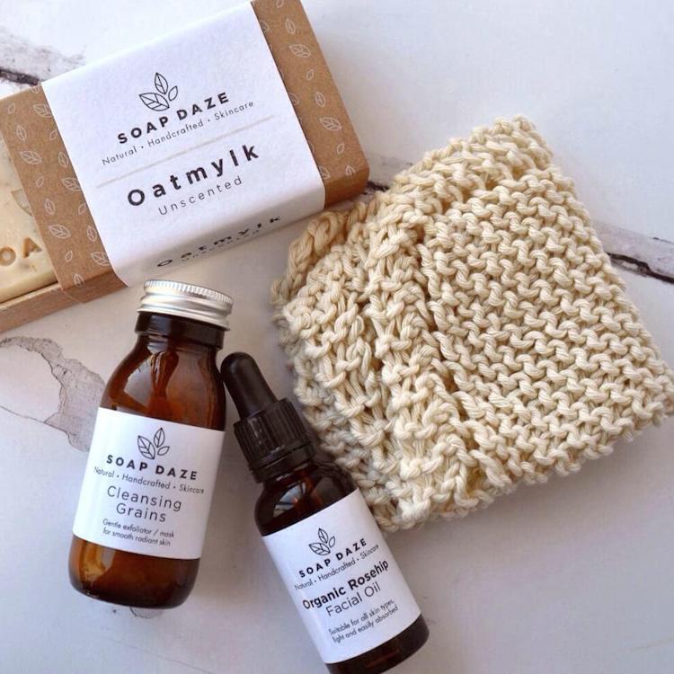 Sensitive Skin Gift Set