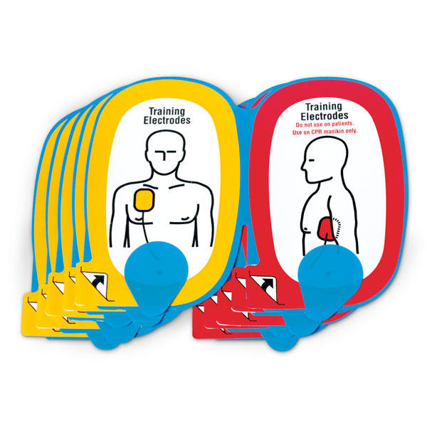 Training Defibrillator Accessories