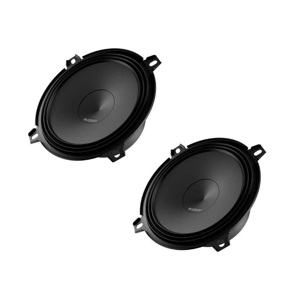 Audison Prima Ap 5 5 13cm Car Midbass Dash Door Speakers