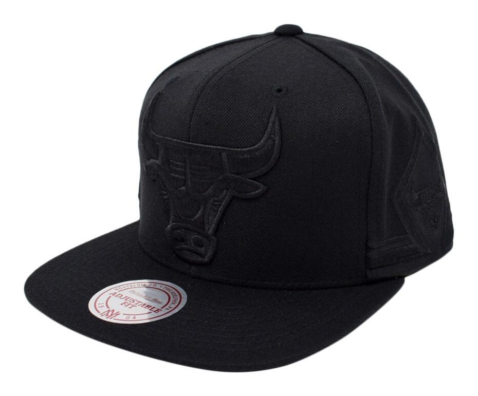 495be4e12 Tonal Short Hook Snapback Chicago Bulls
