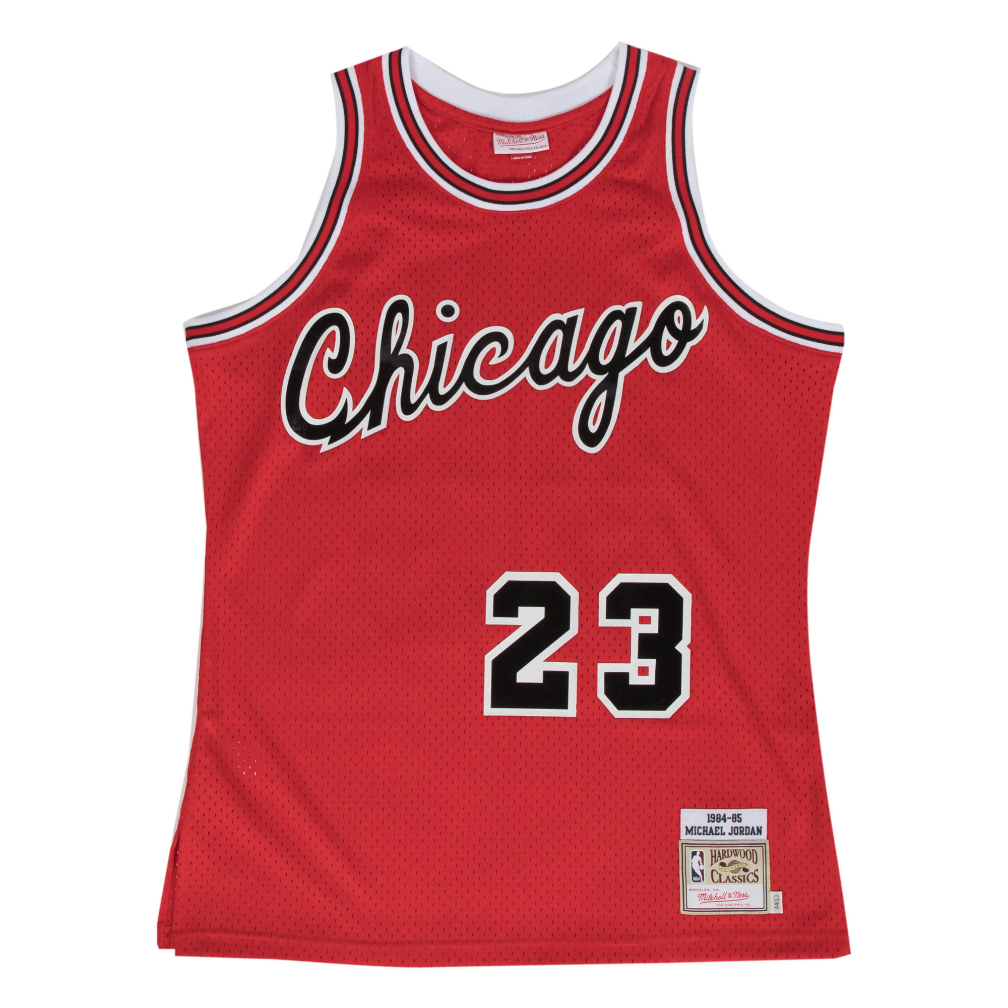 wholesale dealer 0485a 84443 Mitchell & Ness Nostalgia Co. | Michael Jordan