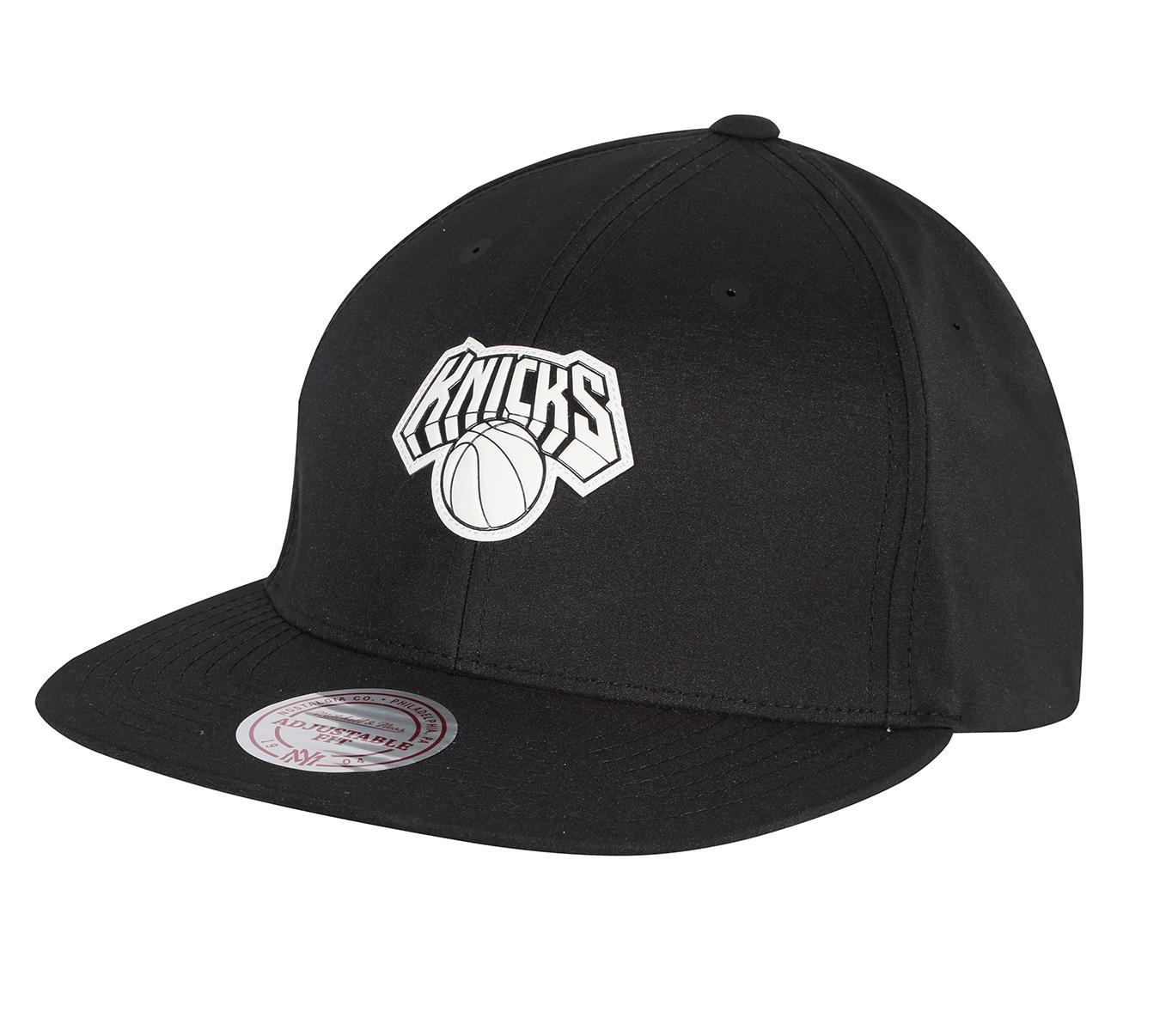 7eec3ebc0adac Check Strapback New York Knicks
