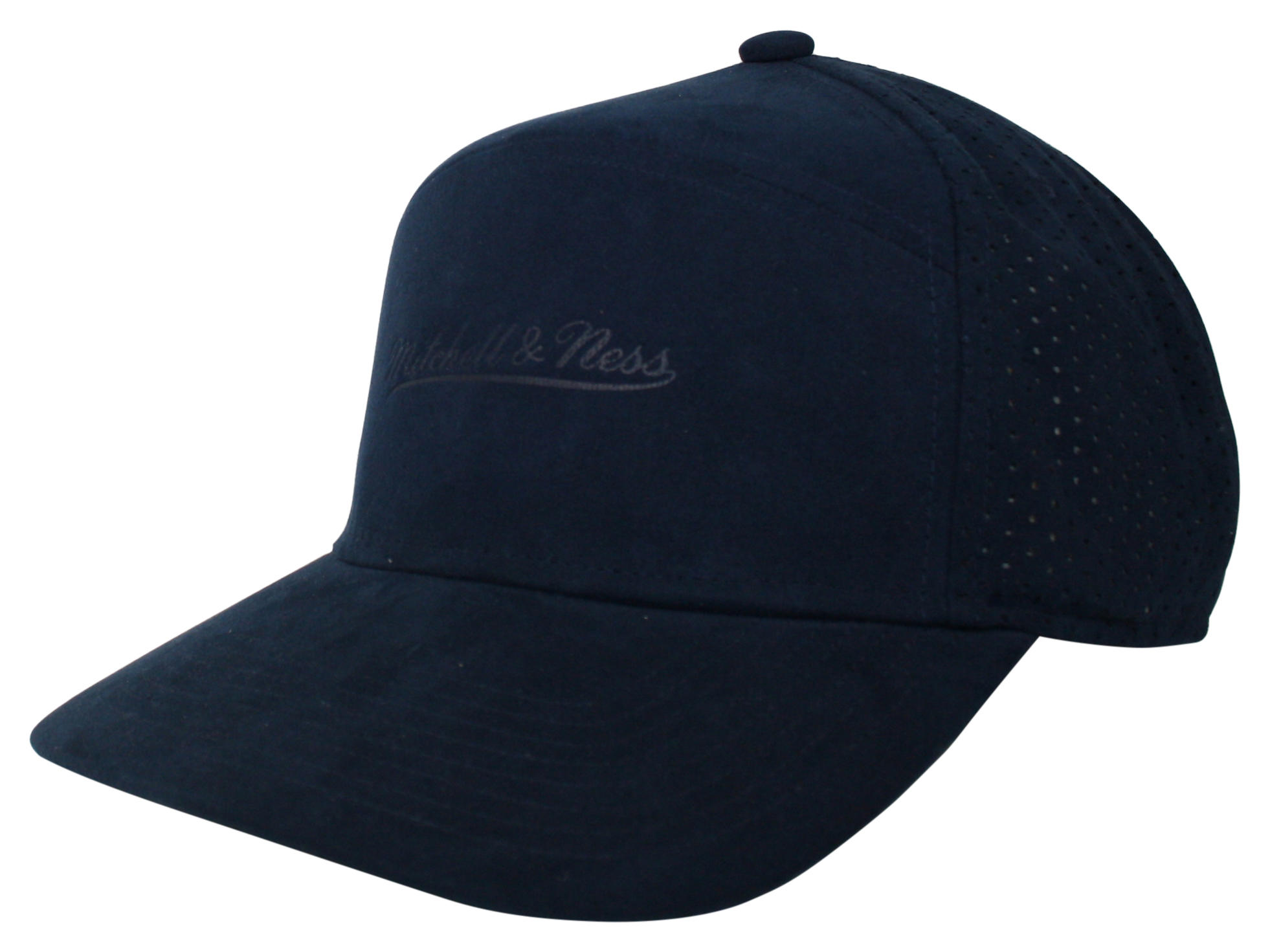 mitchell ness mitchell and ness blue sprint snapback. Black Bedroom Furniture Sets. Home Design Ideas
