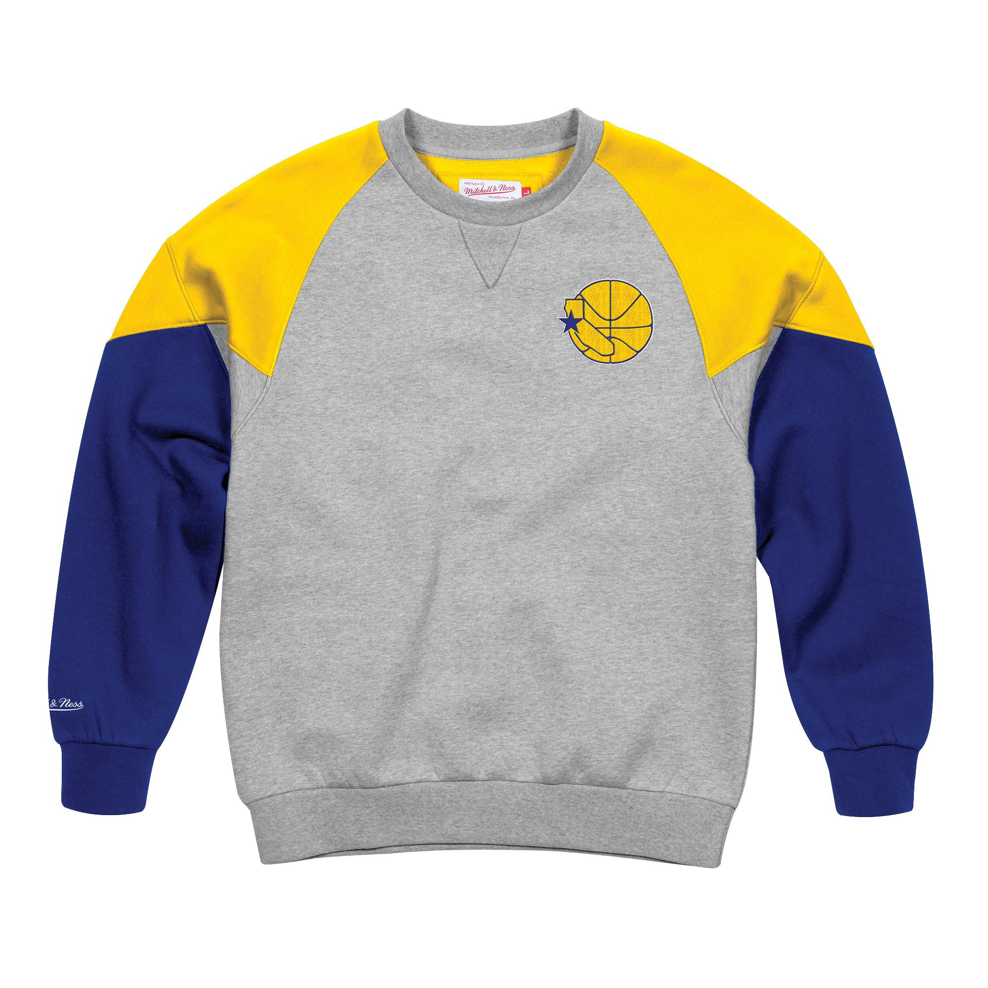 Houston Rockets X Golden State Warriors: Golden State Warriors Trading Block Crew
