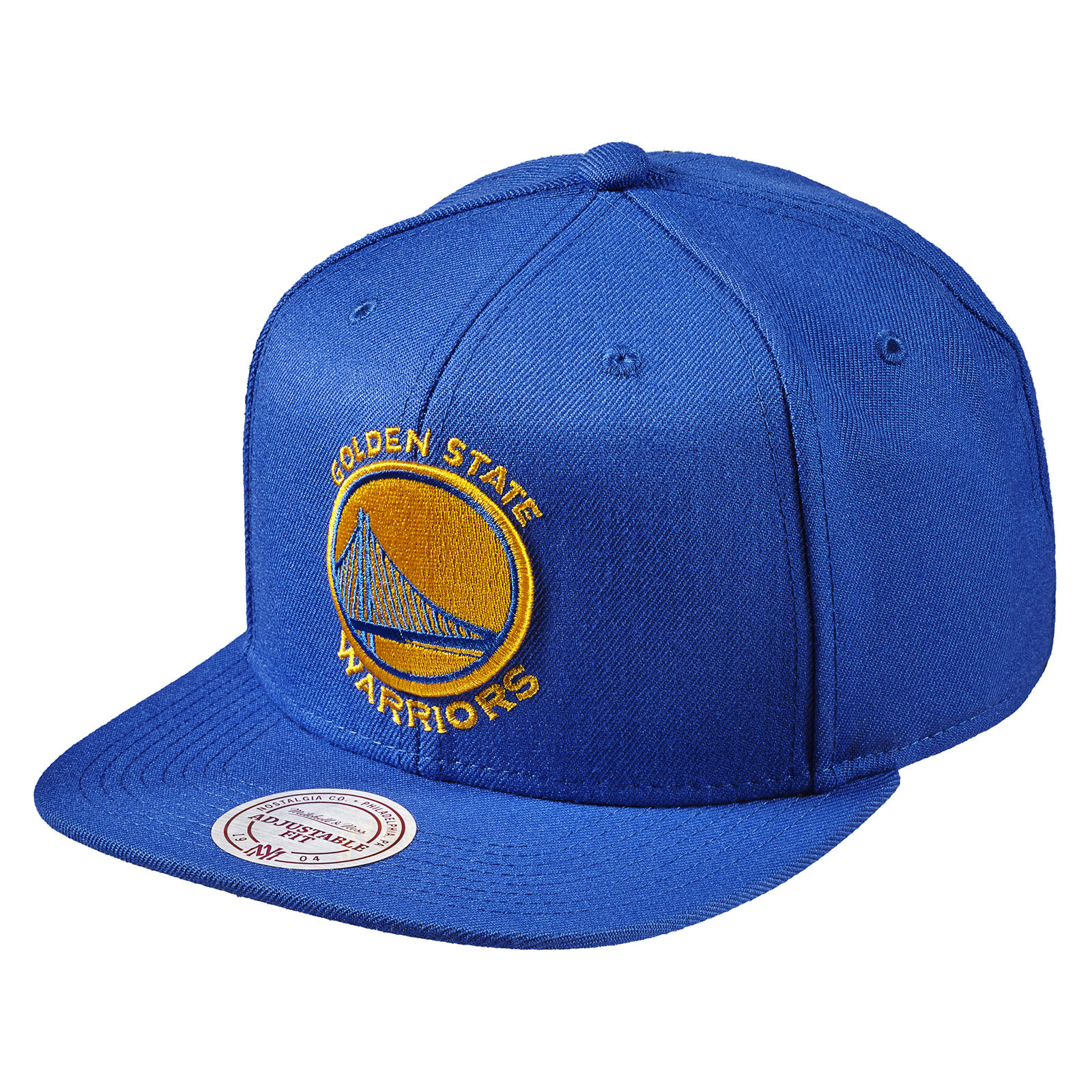 separation shoes 34582 d6f95 ... discount code for golden state warriors wool solid snapback blue f10bd  b3062