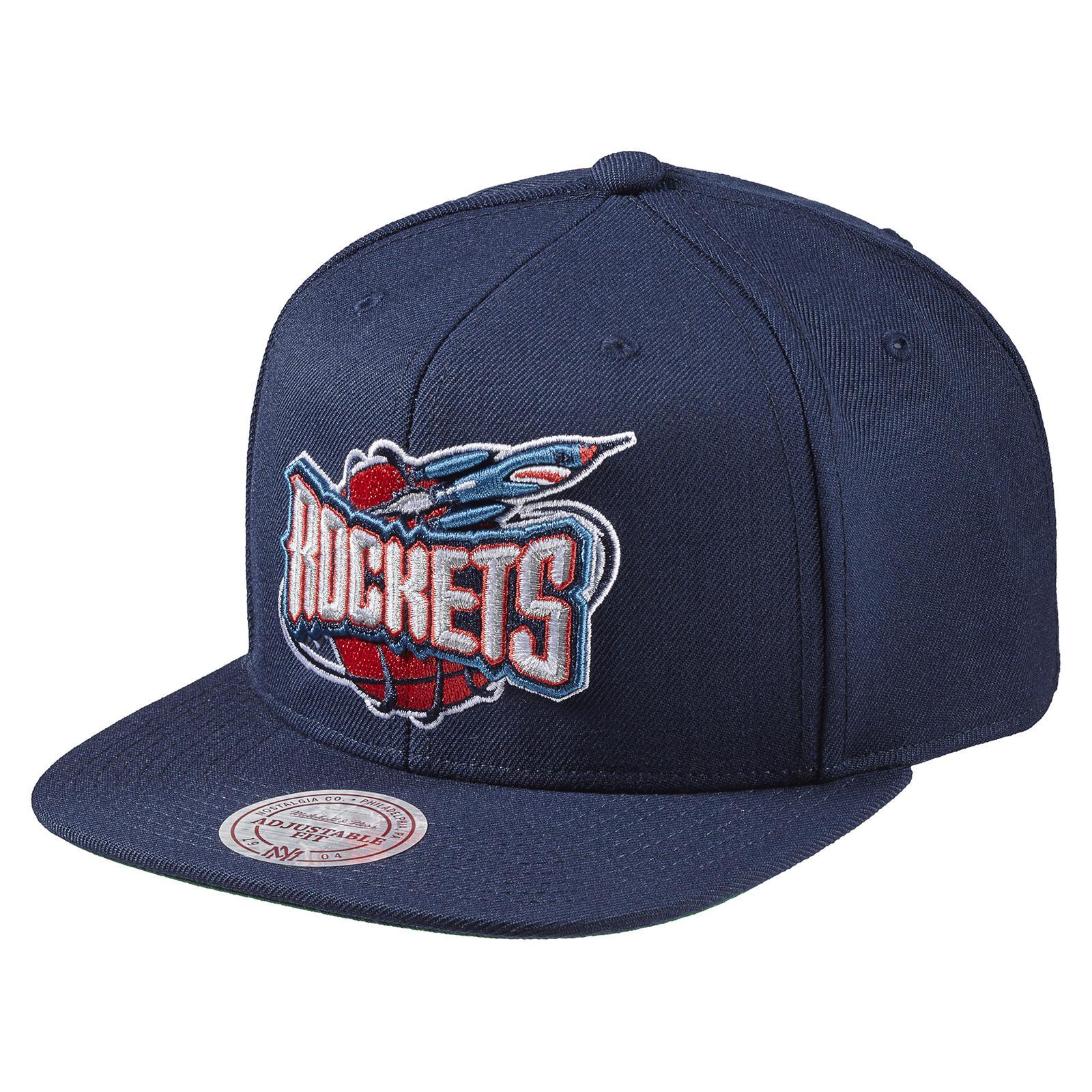 buy online 16a43 668e8 Wool Solid Snapback Houston Rockets