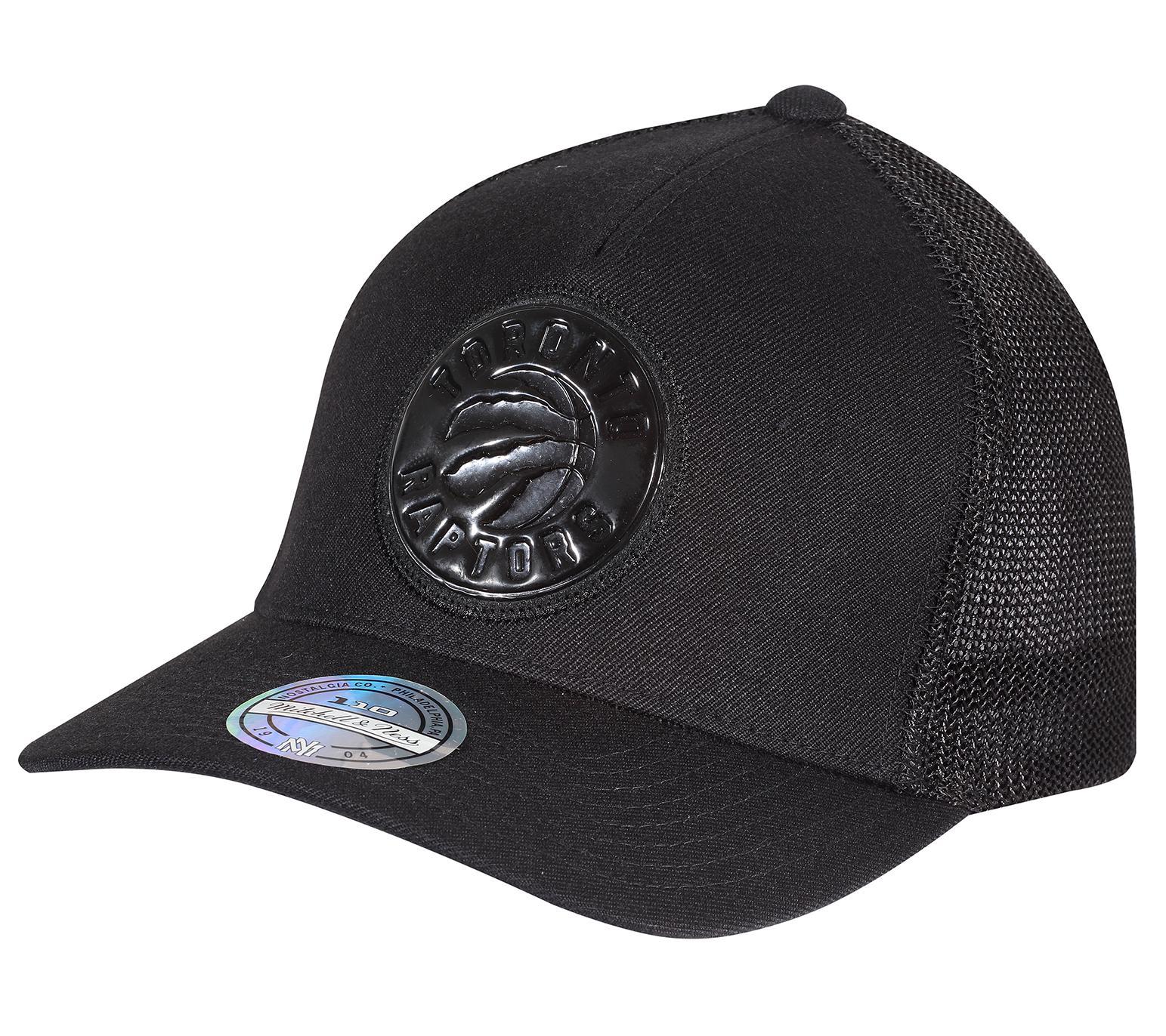 6c05dcc3892405 Mitchell & Ness | Zig Zag Trucker Toronto Raptors