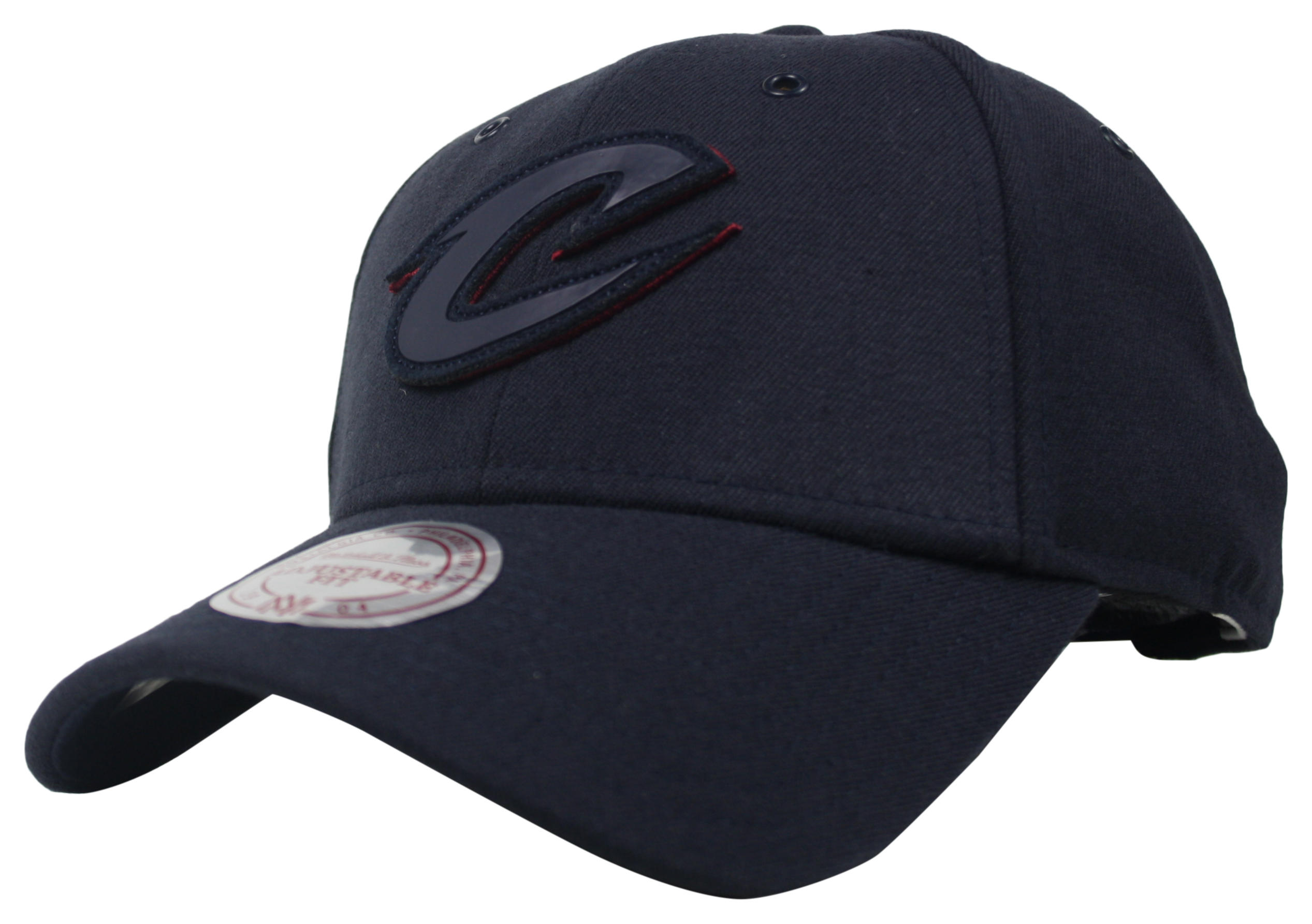 3470c65875a Filter 2.0 Snapback Cleveland Cavaliers