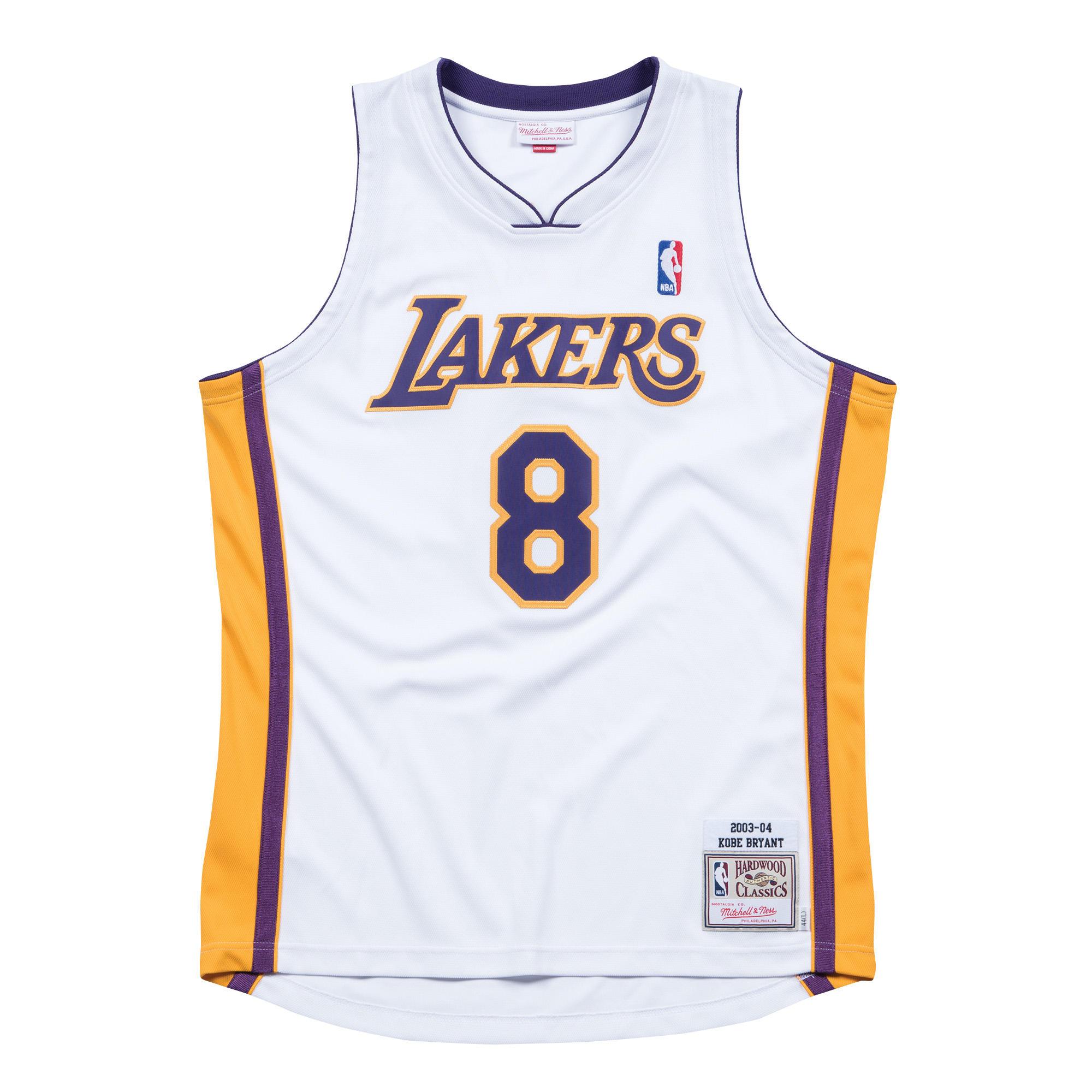san francisco f4d08 292f3 Mitchell & Ness Nostalgia Co. | NBA All-Star Kobe Bryant ...