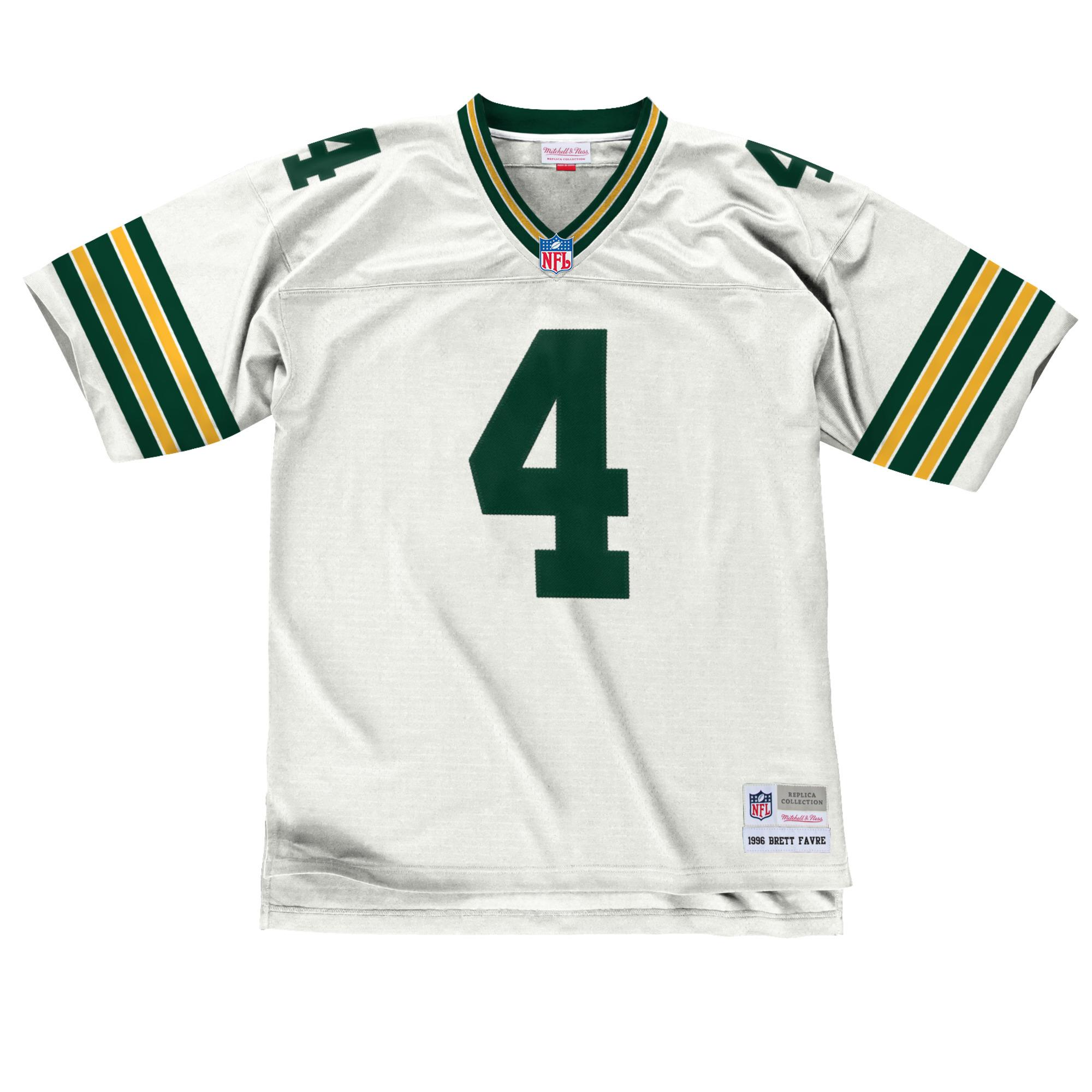 get cheap 9565f f9096 Mitchell & Ness | Green Bay Packers Legacy Jersey Brett Favre