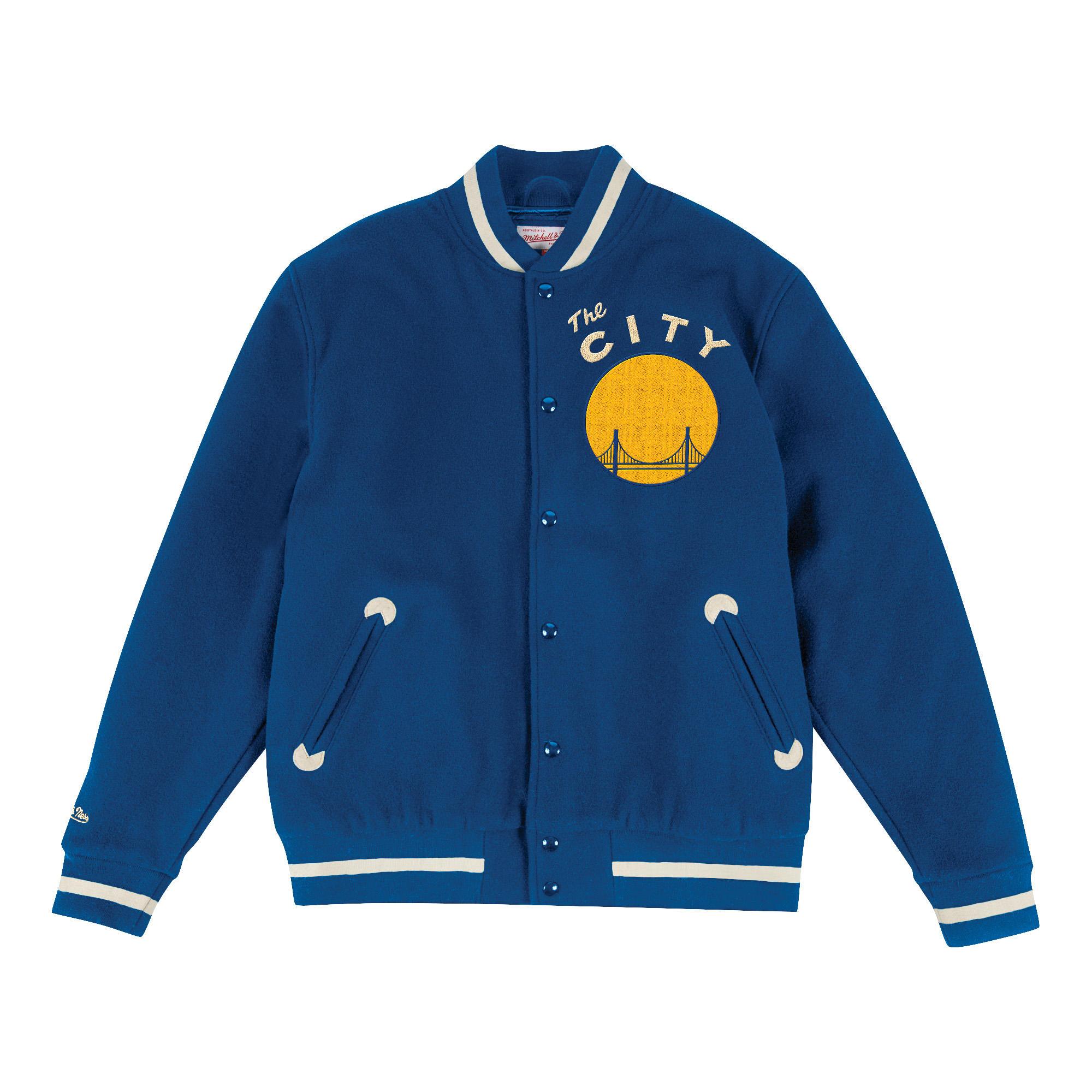 Atlanta Hawks Jacket
