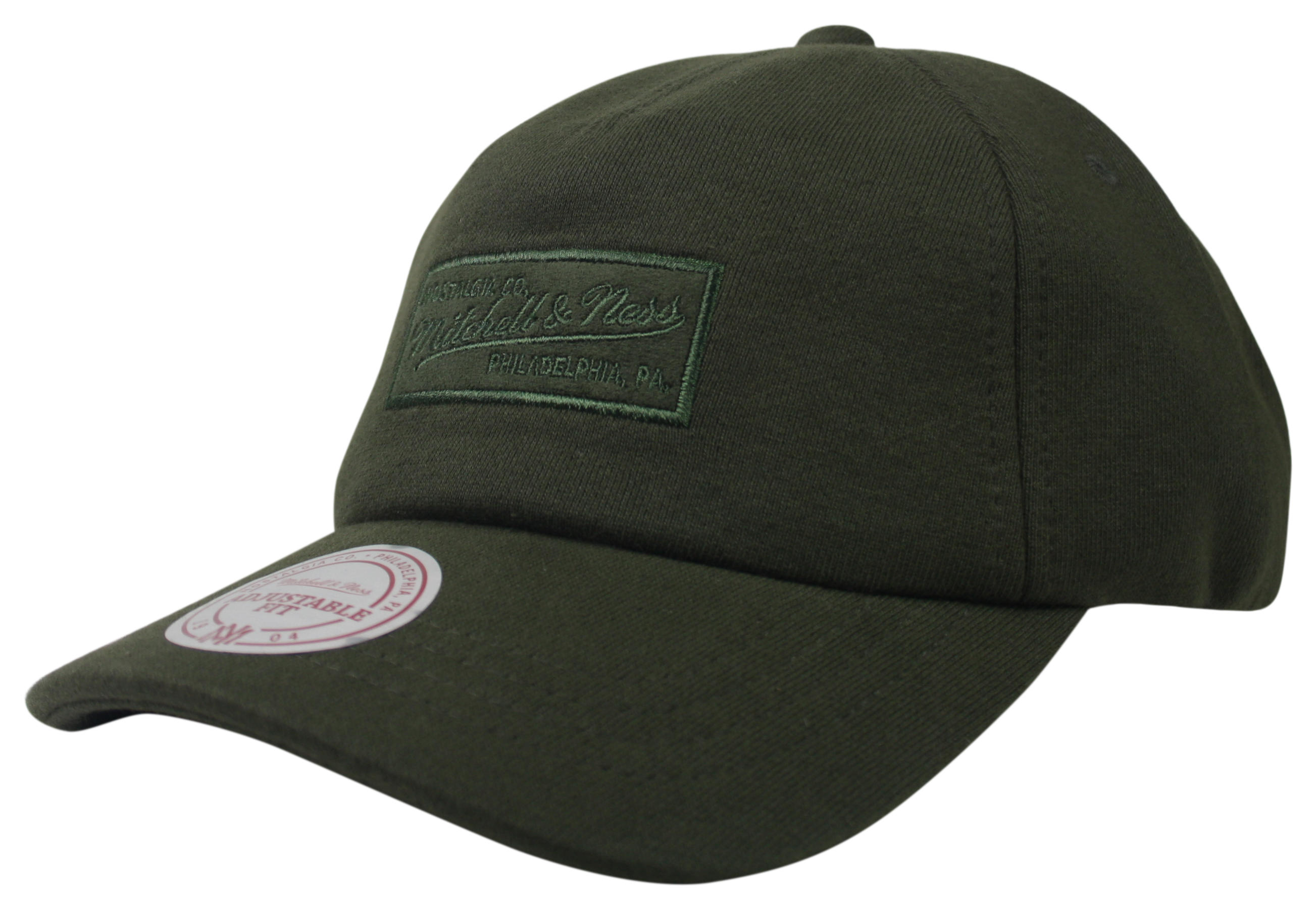 mitchell ness mitchell and ness olive throwback snapback. Black Bedroom Furniture Sets. Home Design Ideas