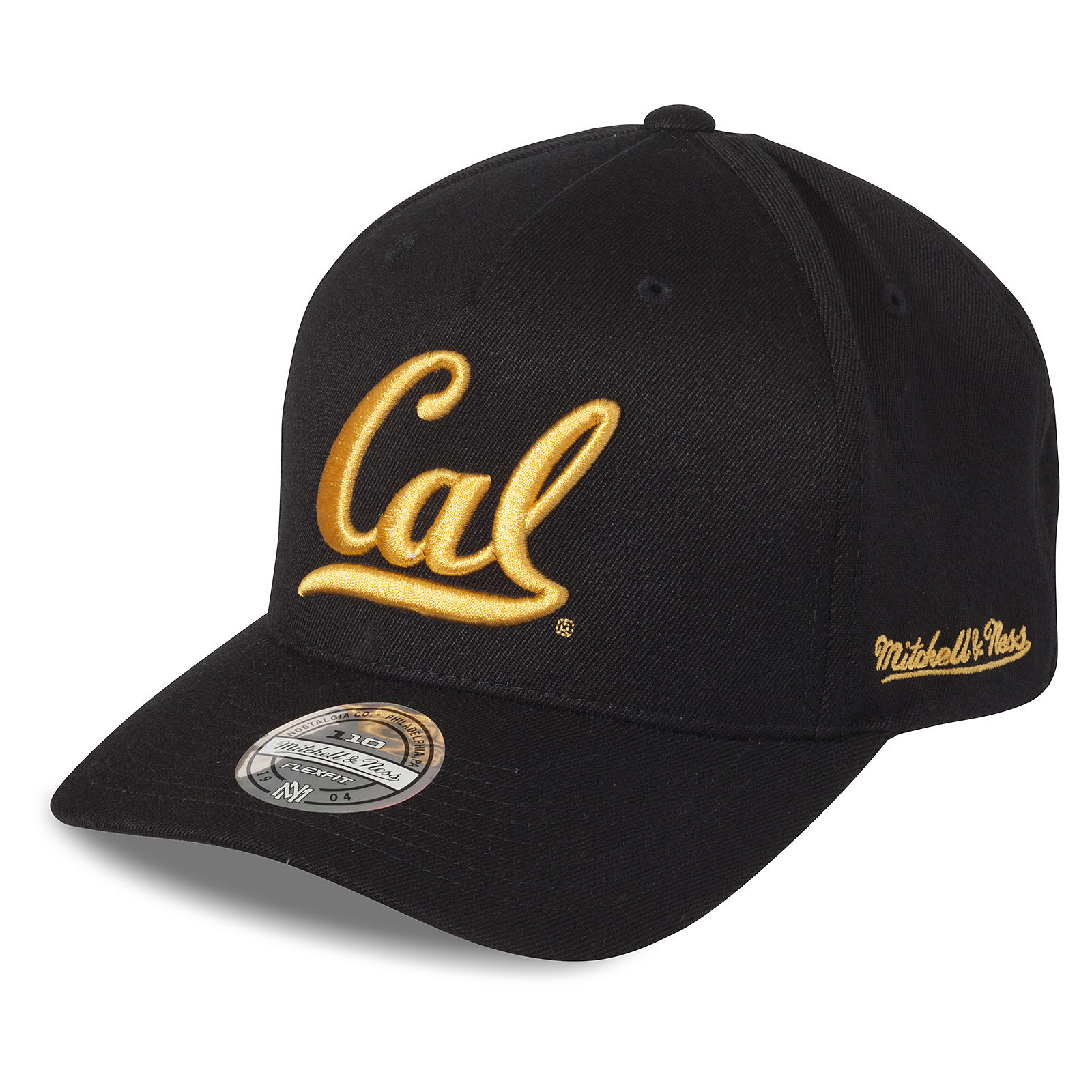 8d6cef1ebe17a Eazy Snapback University of California