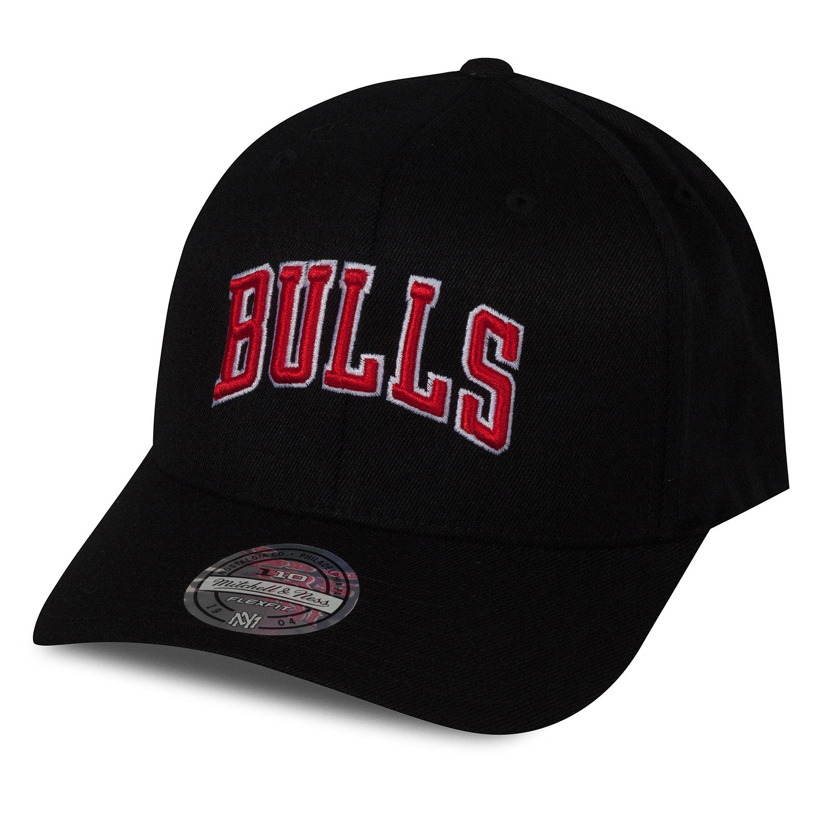 0d64b292bbf Courtside 2 110 Snapback Chicago Bulls