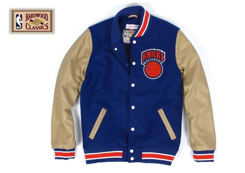 Reigning Champ Varsity Jacket