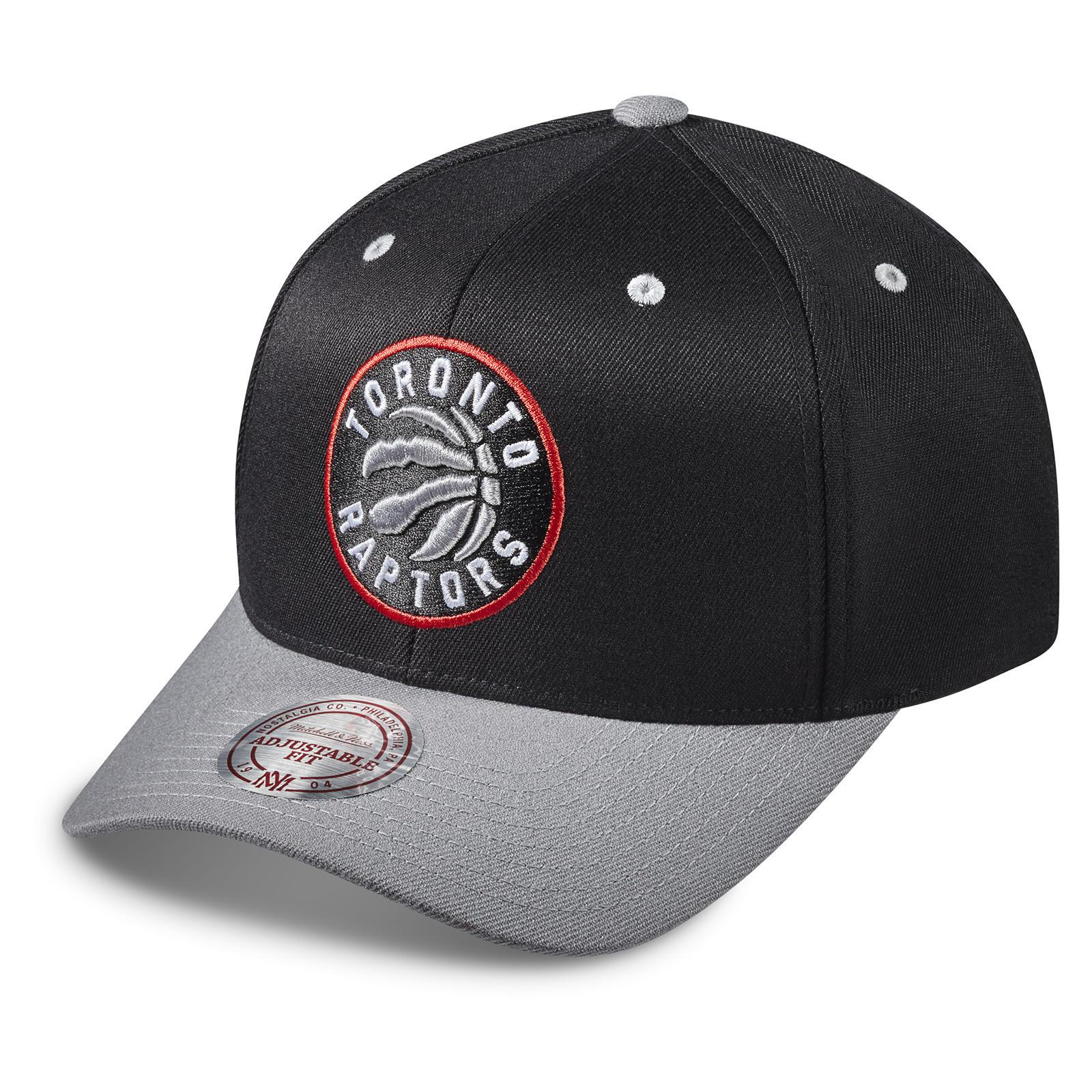 the latest 3e9da 369eb Team Logo 2-Tone 110 Snapback Toronto Raptors