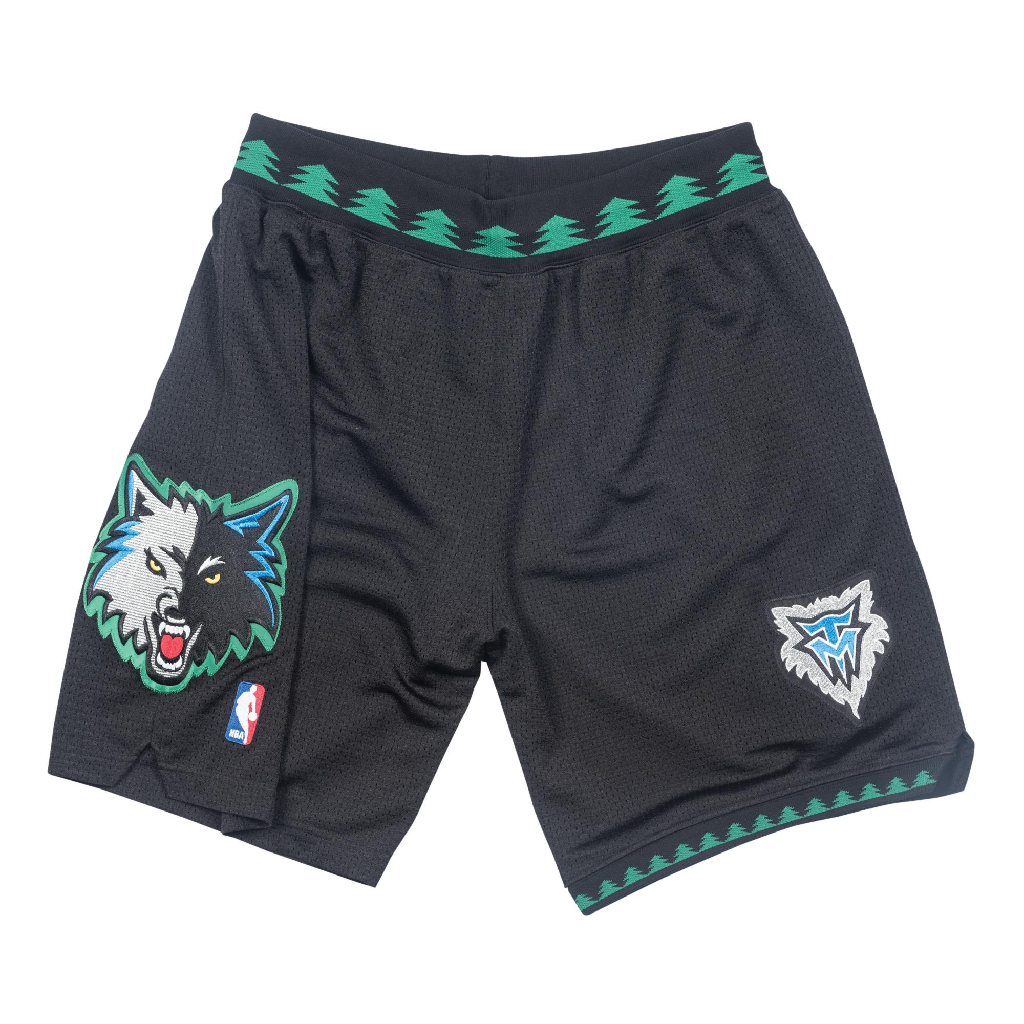 898fe3fa4 Mitchell & Ness | 2003-04 Minnesota Timberwolves Alternate Authentic ...