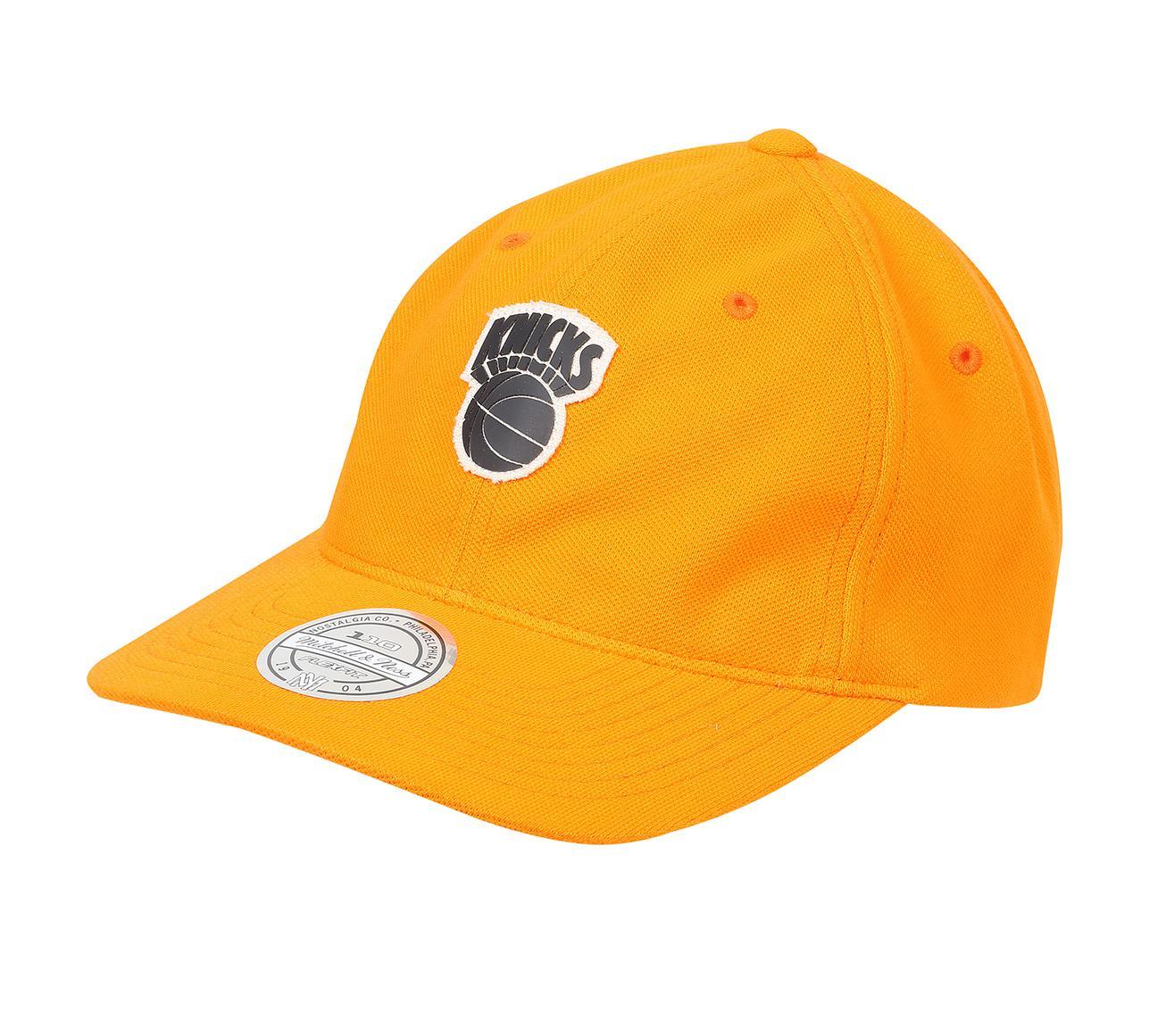 f25dffe5db4c7 Jock 110 Strapback New York Knicks