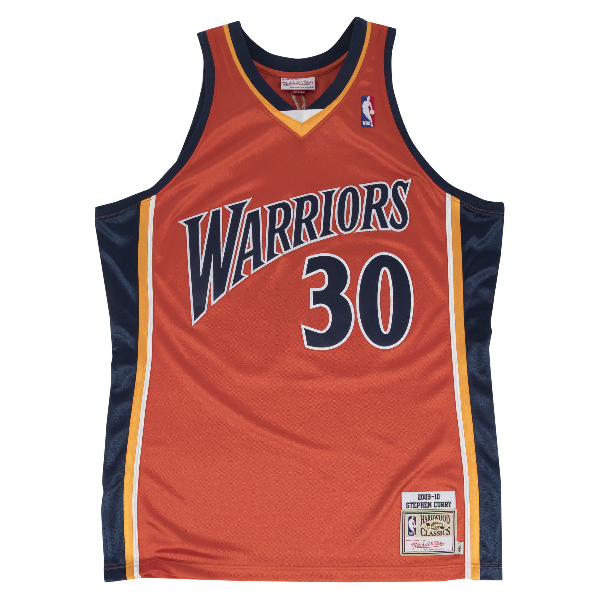 e3e5ae8a447 ... order mitchell ness nostalgia co. stephen curry 2009 10 authentic jersey  golden state warriors 7f28c
