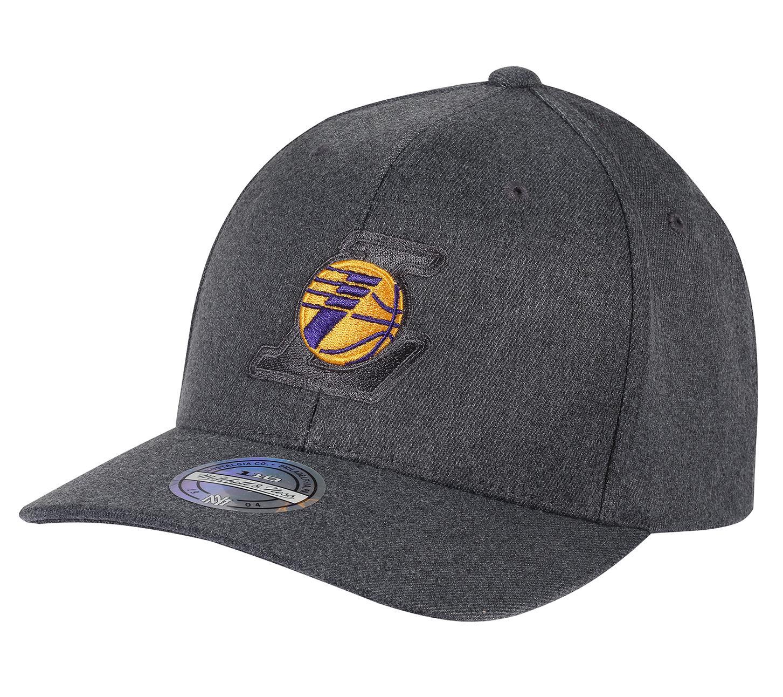 uk availability b7087 f66b9 Decon Snapback LA Lakers