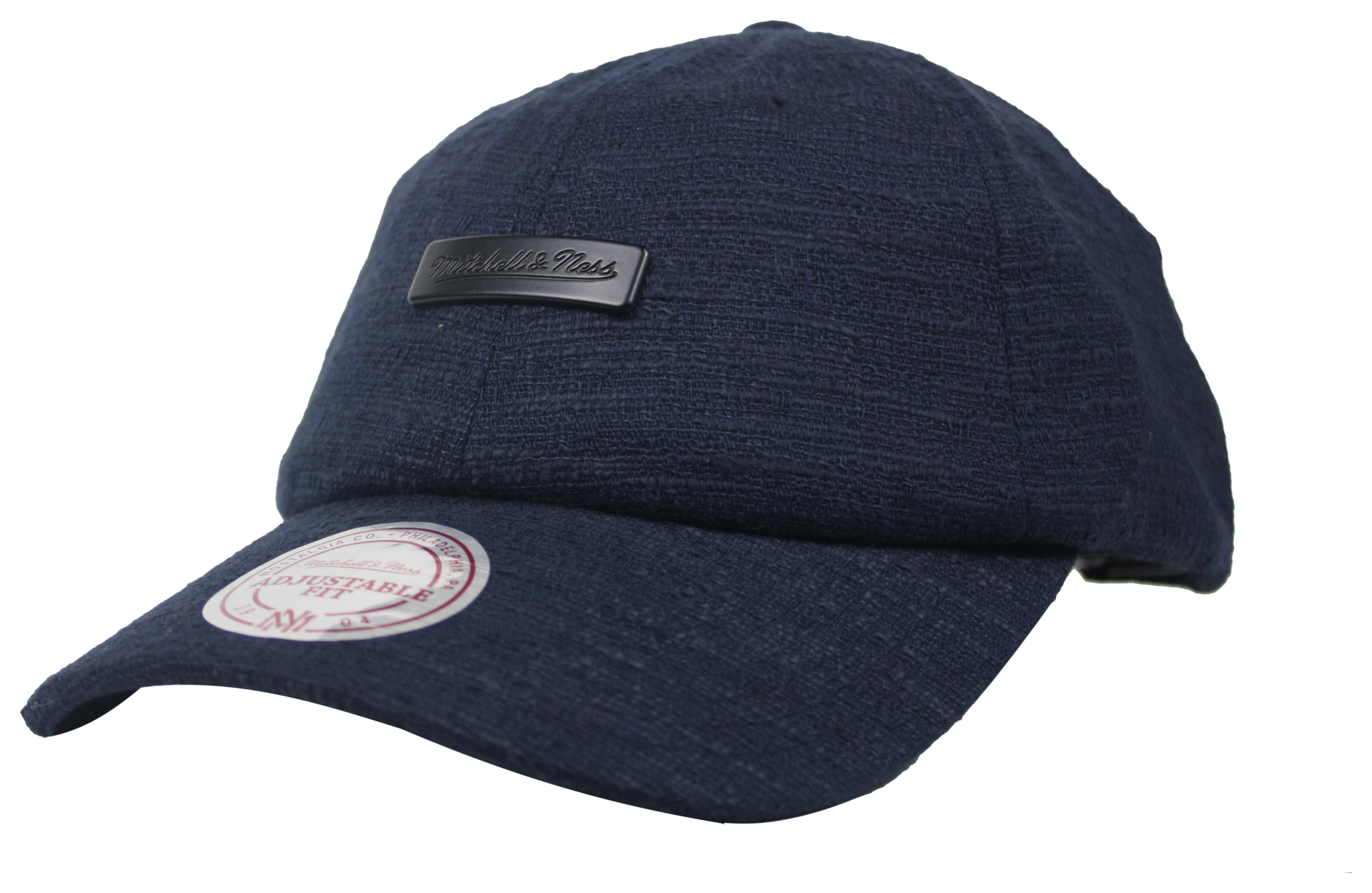 mitchell ness mitchell and ness blue boost strapback. Black Bedroom Furniture Sets. Home Design Ideas