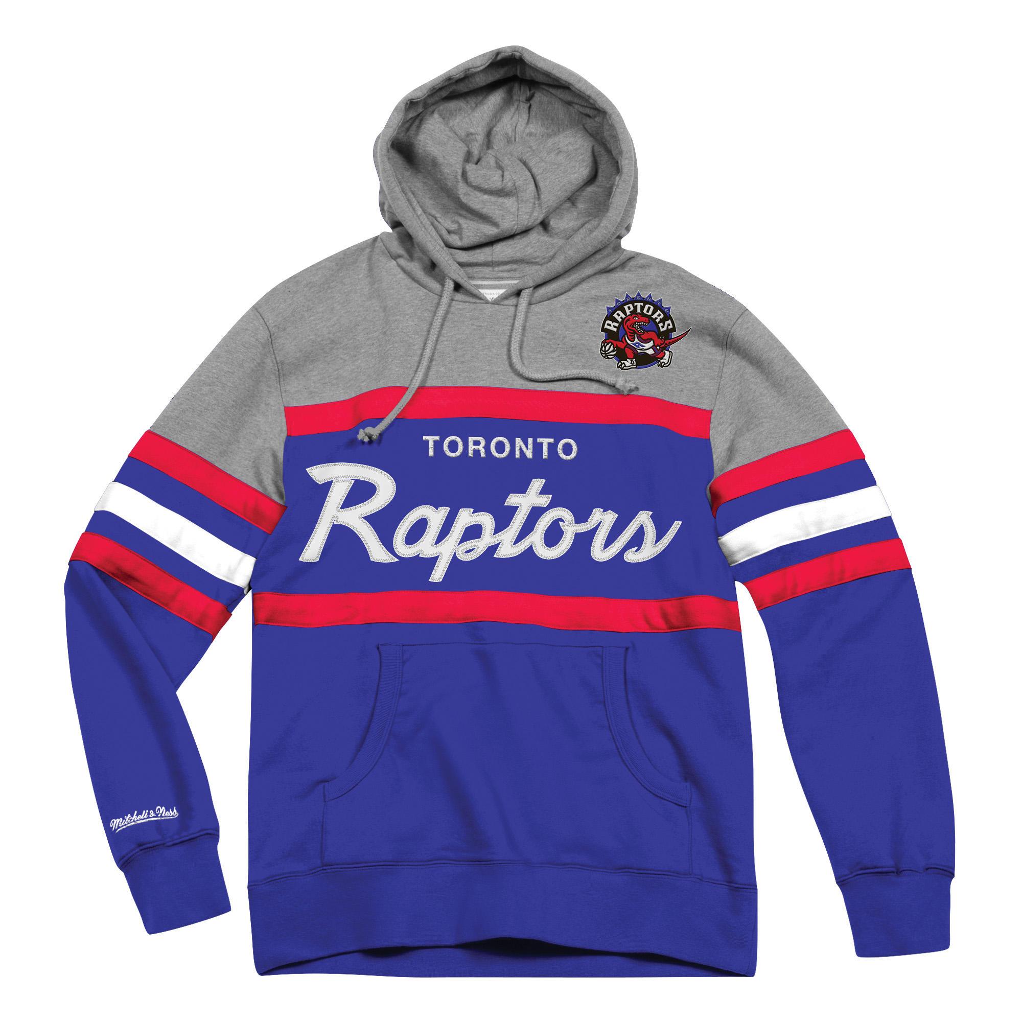 new concept 25322 f0bd8 Mitchell & Ness Nostalgia Co. | Toronto Raptors Head Coach ...