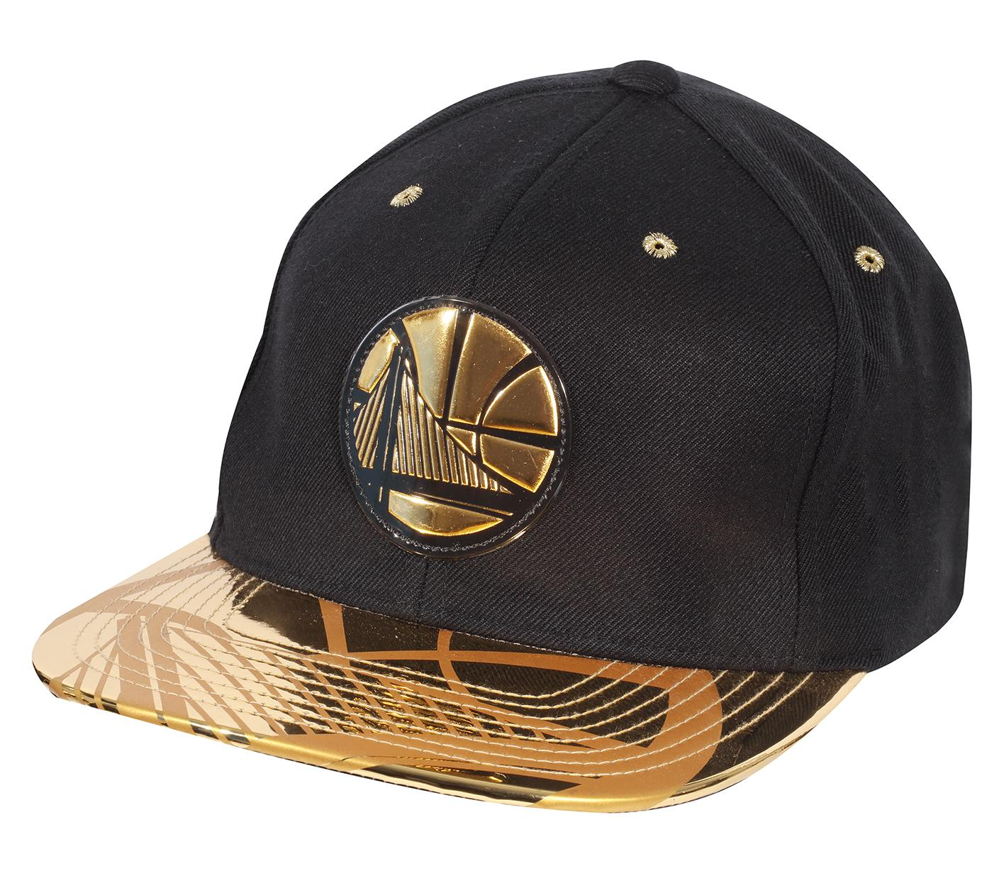 Gold Standard Snapback Golden State Warriors 073c3050ebe8