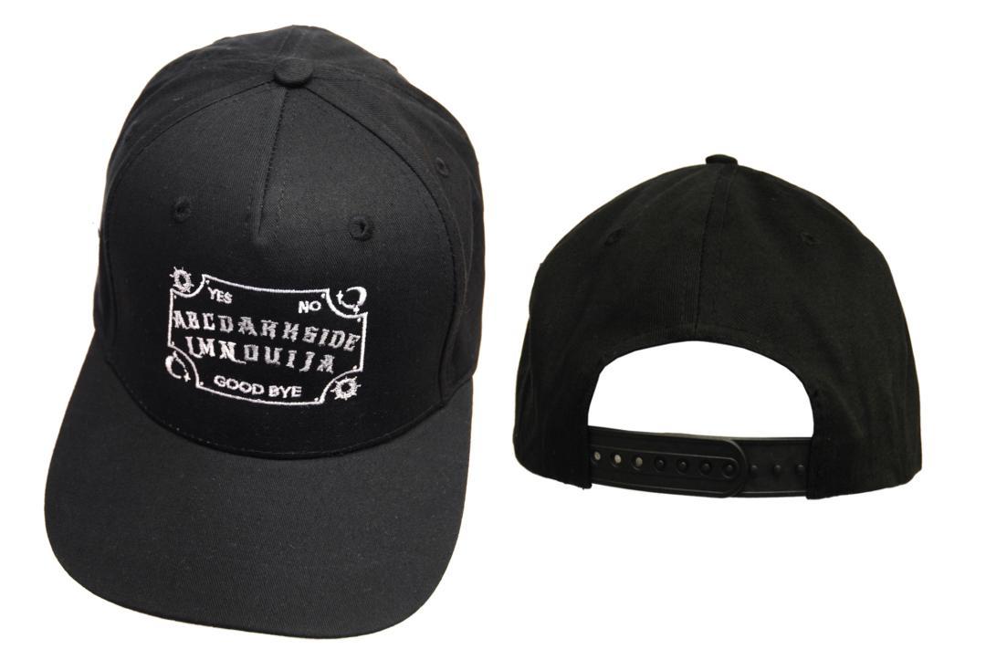 ec9e5c939b8 Ouija Board Darkside Snapback Baseball Cap