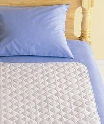 Quilted Bed Protector Pad