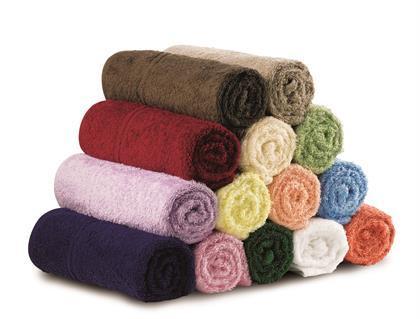 Evolution Knit Bath Towel