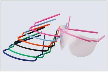 Disposable Eye Protectors Pack