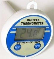 Zeal Digital Thermometer