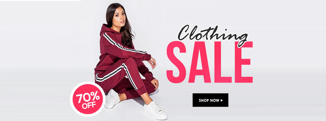 CYBER SALE | CLOTHING