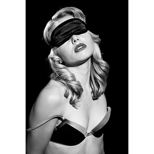 BlindFold, Mask & Gags