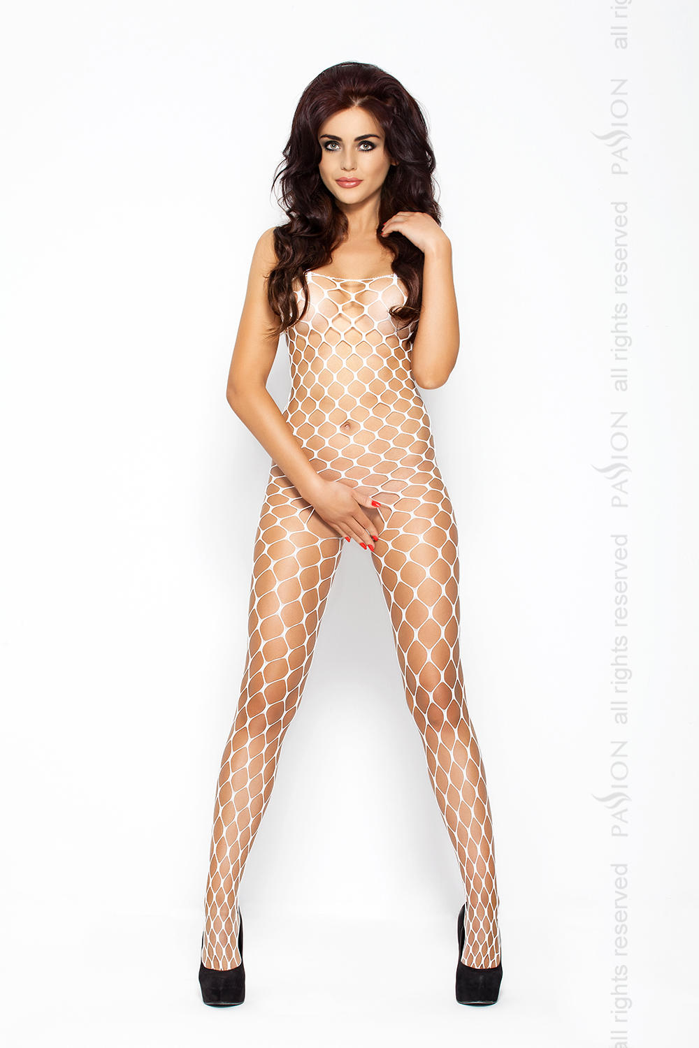 Bodystocking BS001