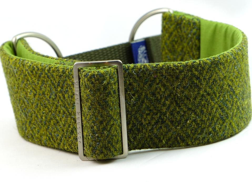 Tweed Martingales