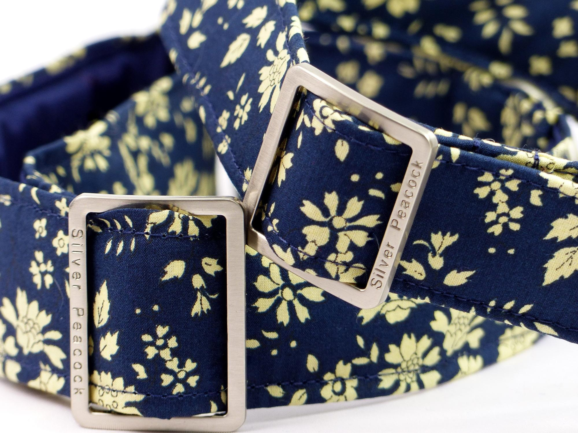 Liberty Print House collars